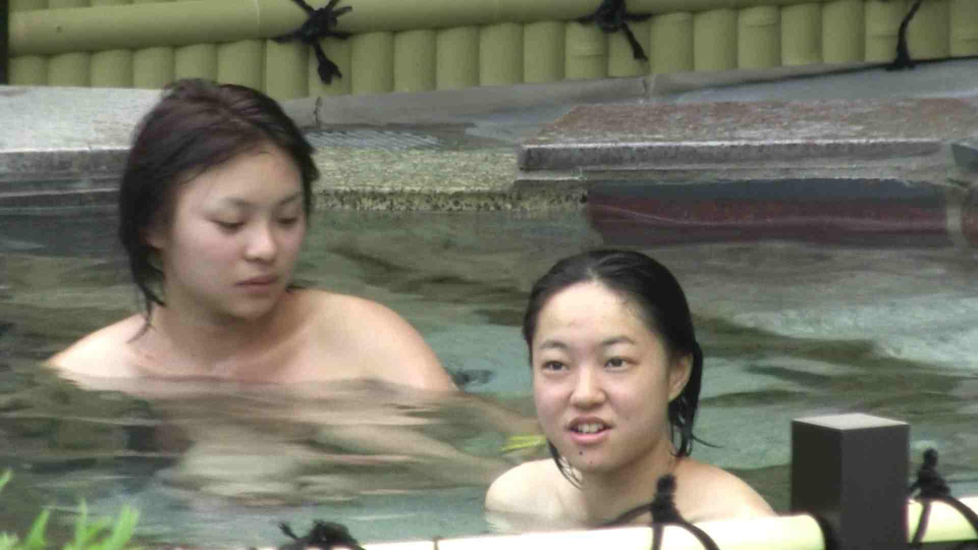 トイレ盗撮 Aquaな露天風呂Vol.181 のぞき本舗 中村屋