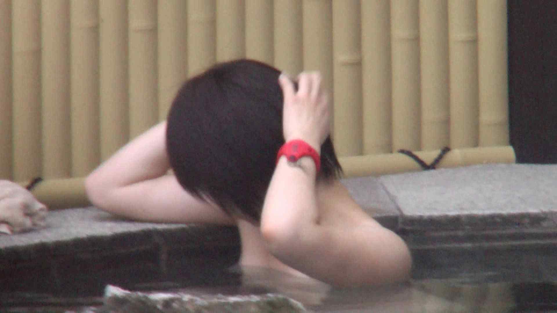 トイレ盗撮|Aquaな露天風呂Vol.216|のぞき本舗 中村屋