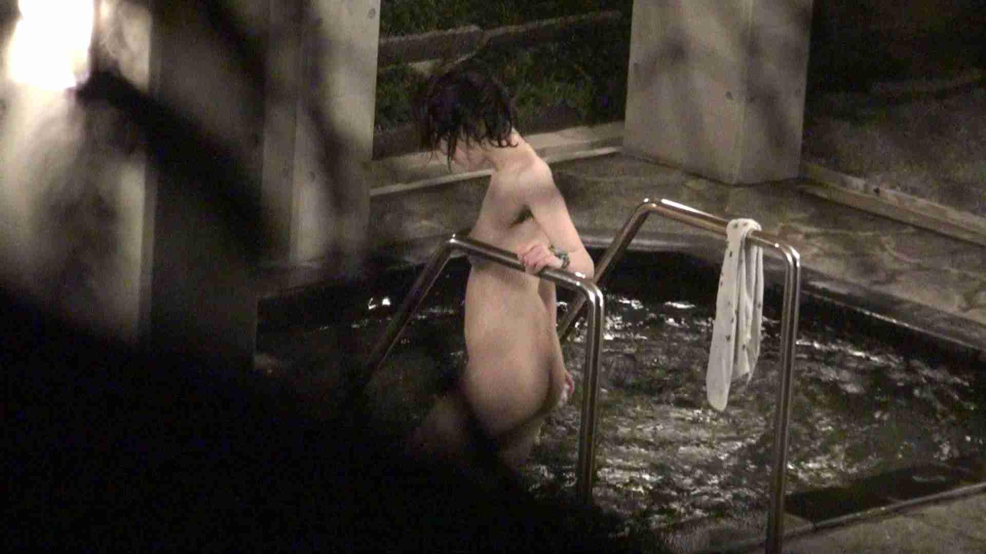 トイレ盗撮|Aquaな露天風呂Vol.357|のぞき本舗 中村屋
