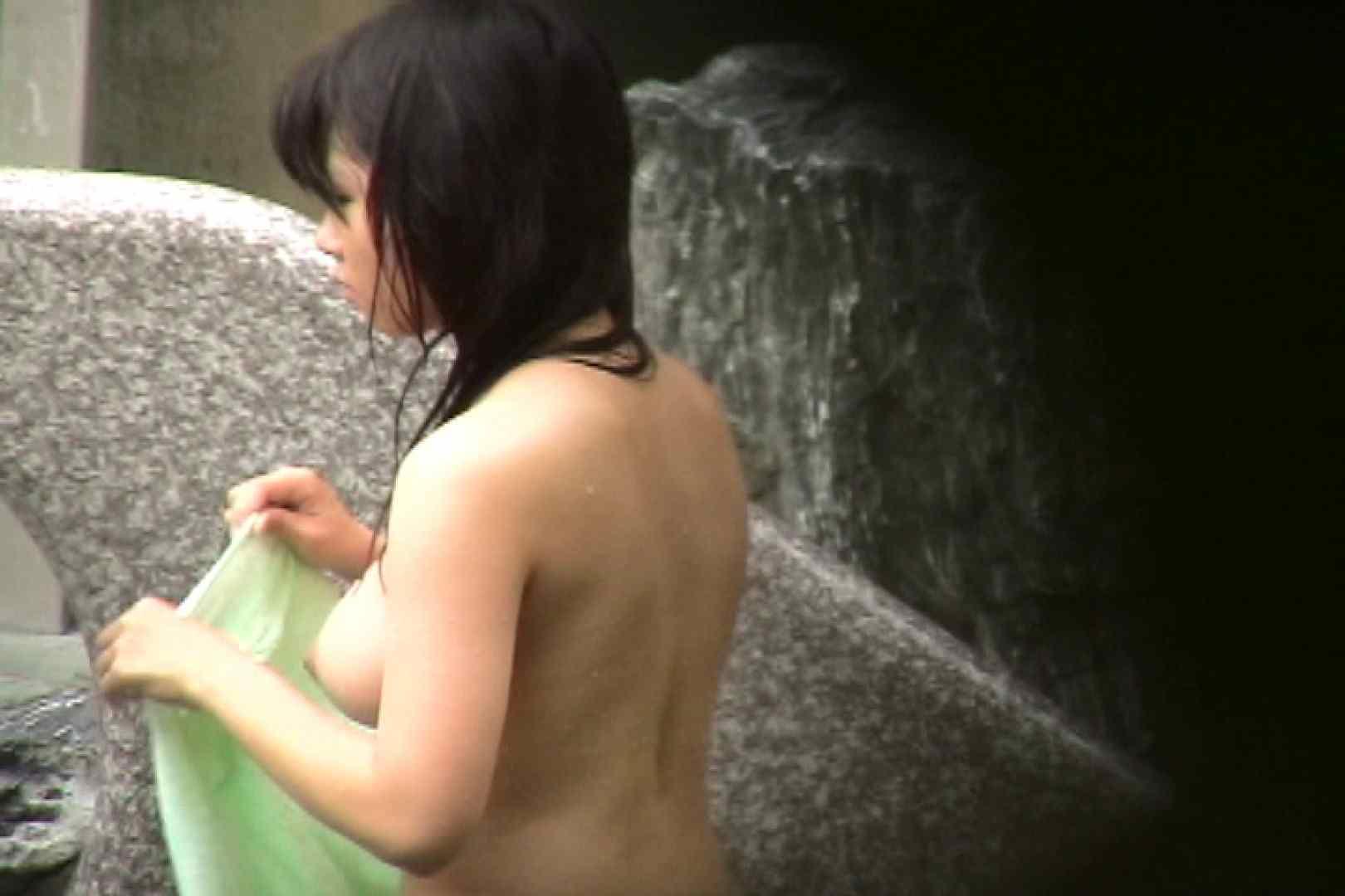 トイレ盗撮 Aquaな露天風呂Vol.446 のぞき本舗 中村屋