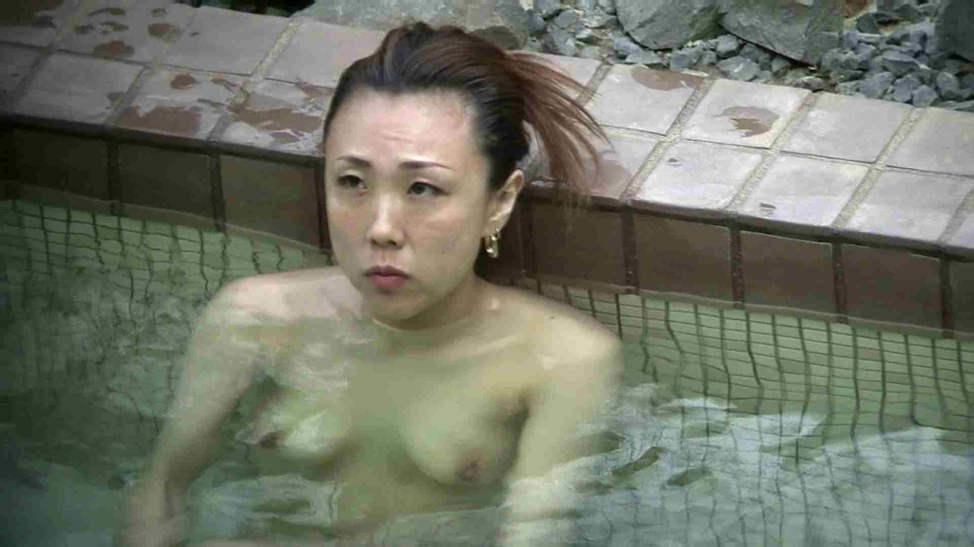 トイレ盗撮|Aquaな露天風呂Vol.654|のぞき本舗 中村屋