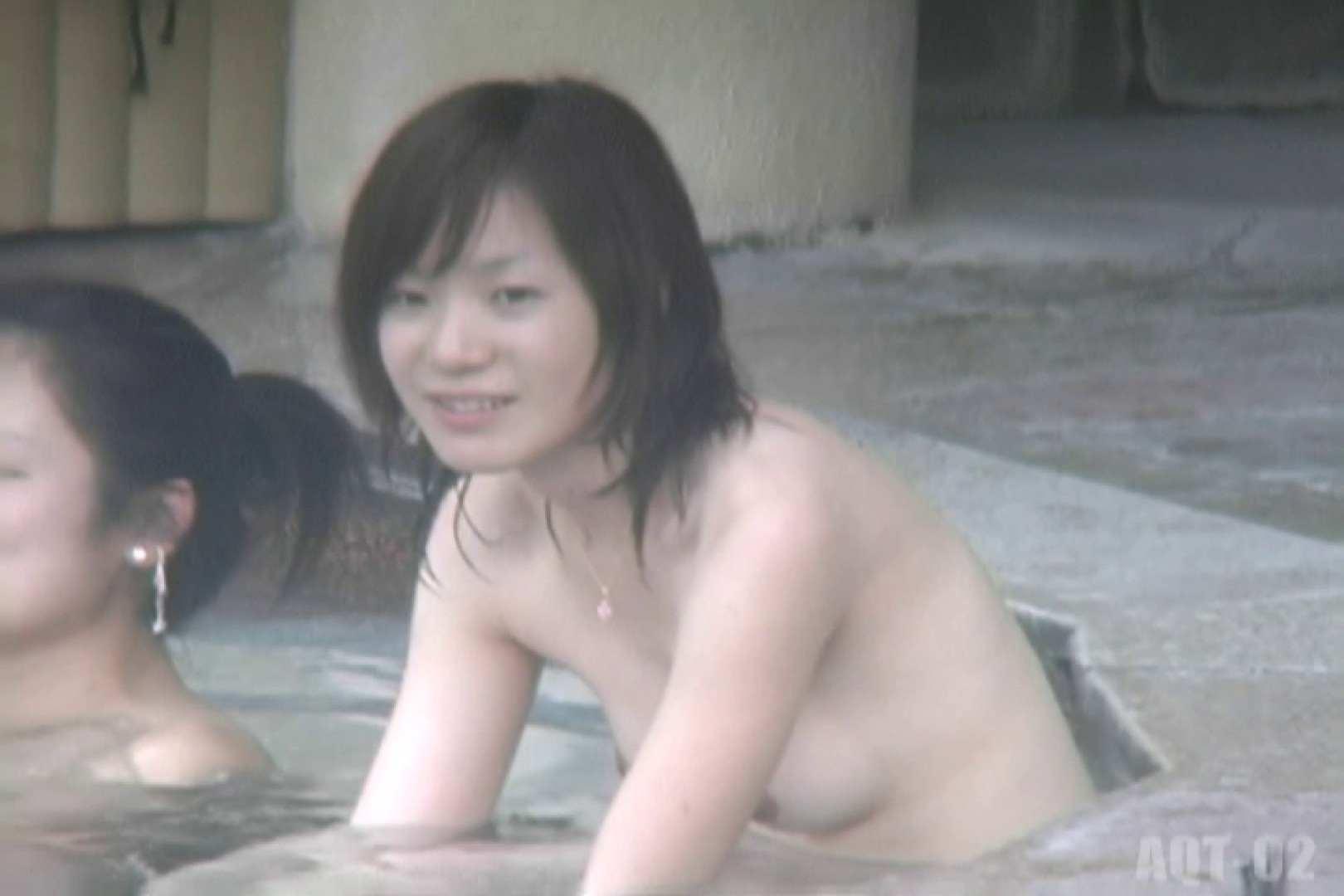 トイレ盗撮 Aquaな露天風呂Vol.725 のぞき本舗 中村屋