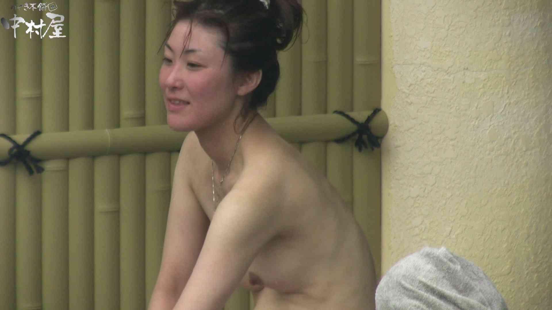 トイレ盗撮 Aquaな露天風呂Vol.897 のぞき本舗 中村屋