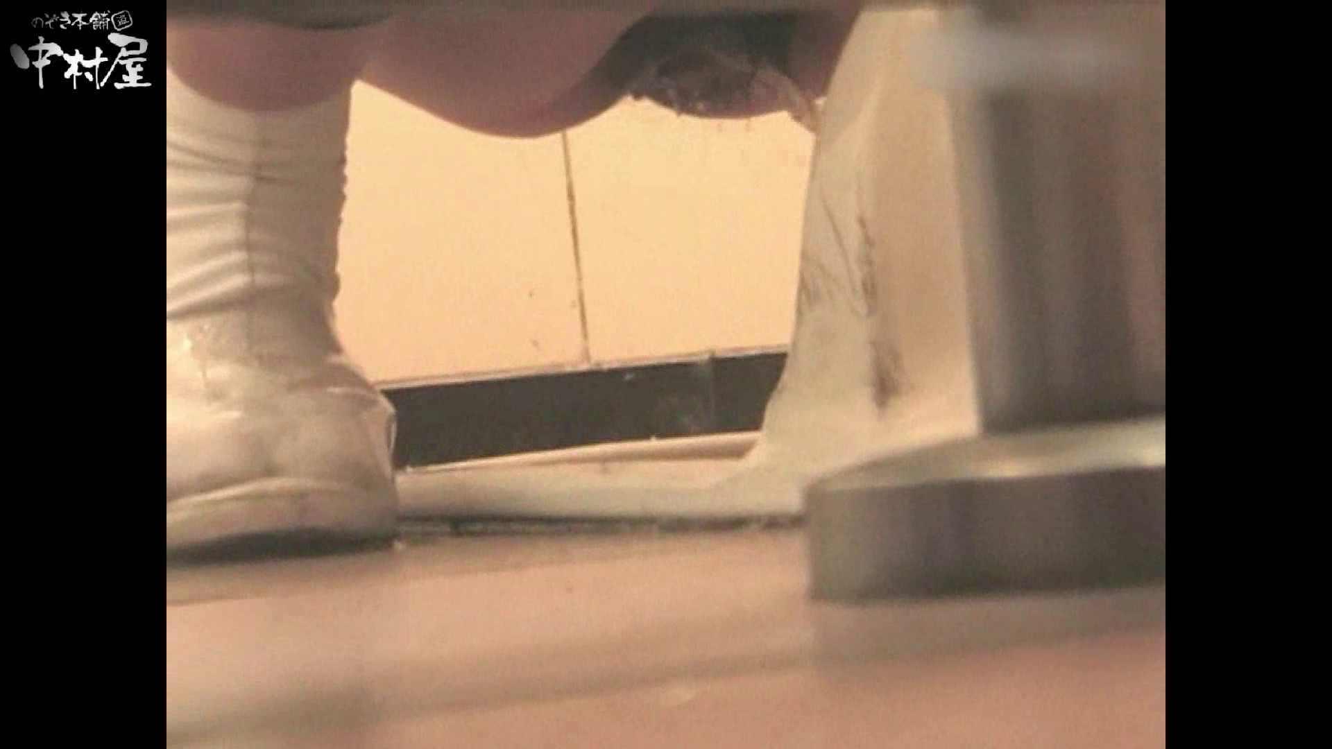 トイレ盗撮 岩手県在住盗撮師盗撮記録vol.09 のぞき本舗 中村屋