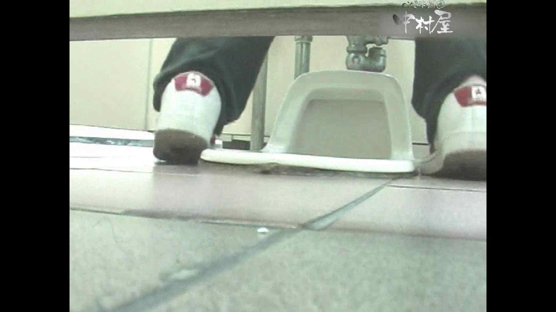 トイレ盗撮|岩手県在住盗撮師盗撮記録vol.34|のぞき本舗 中村屋