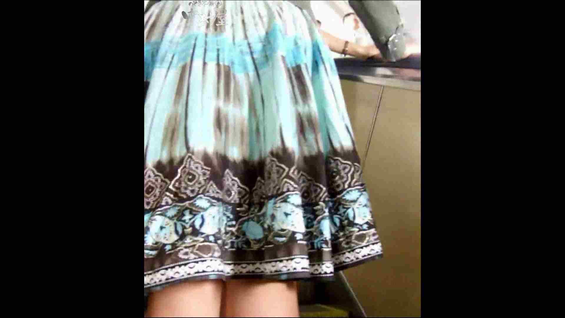 トイレ盗撮|綺麗なモデルさんのスカート捲っちゃおう‼ vol20|のぞき本舗 中村屋