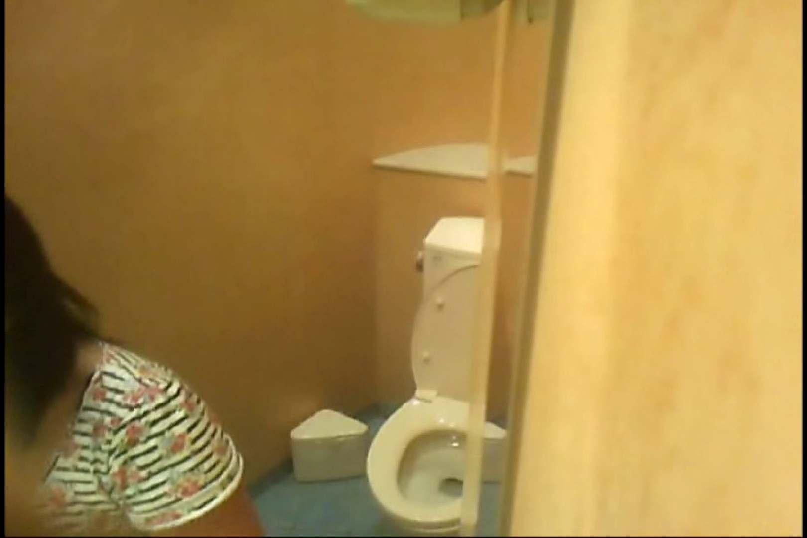 トイレ盗撮|画質向上!新亀さん厠 vol.72|のぞき本舗 中村屋