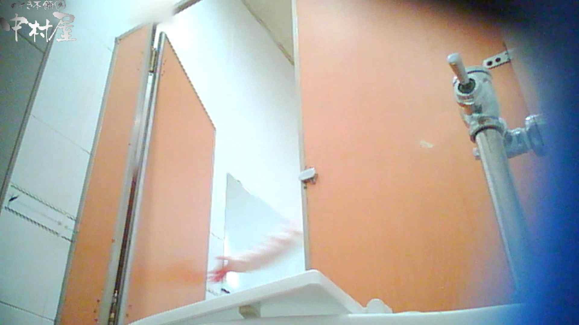 トイレ盗撮 高級デパート厠 のぞき本舗 中村屋