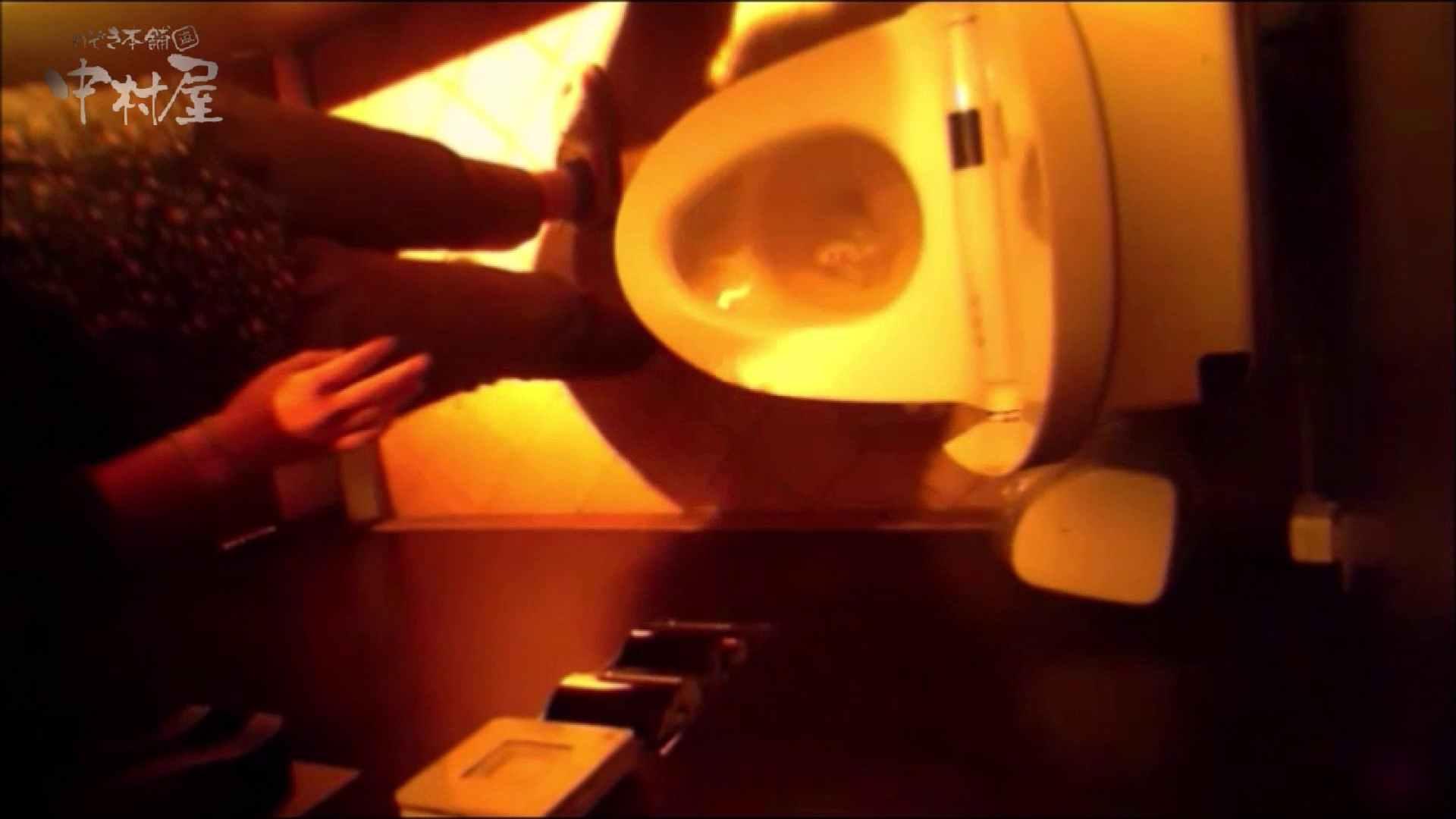 トイレ盗撮 女子トイレ盗撮~某ファミレス編~vol.30 のぞき本舗 中村屋