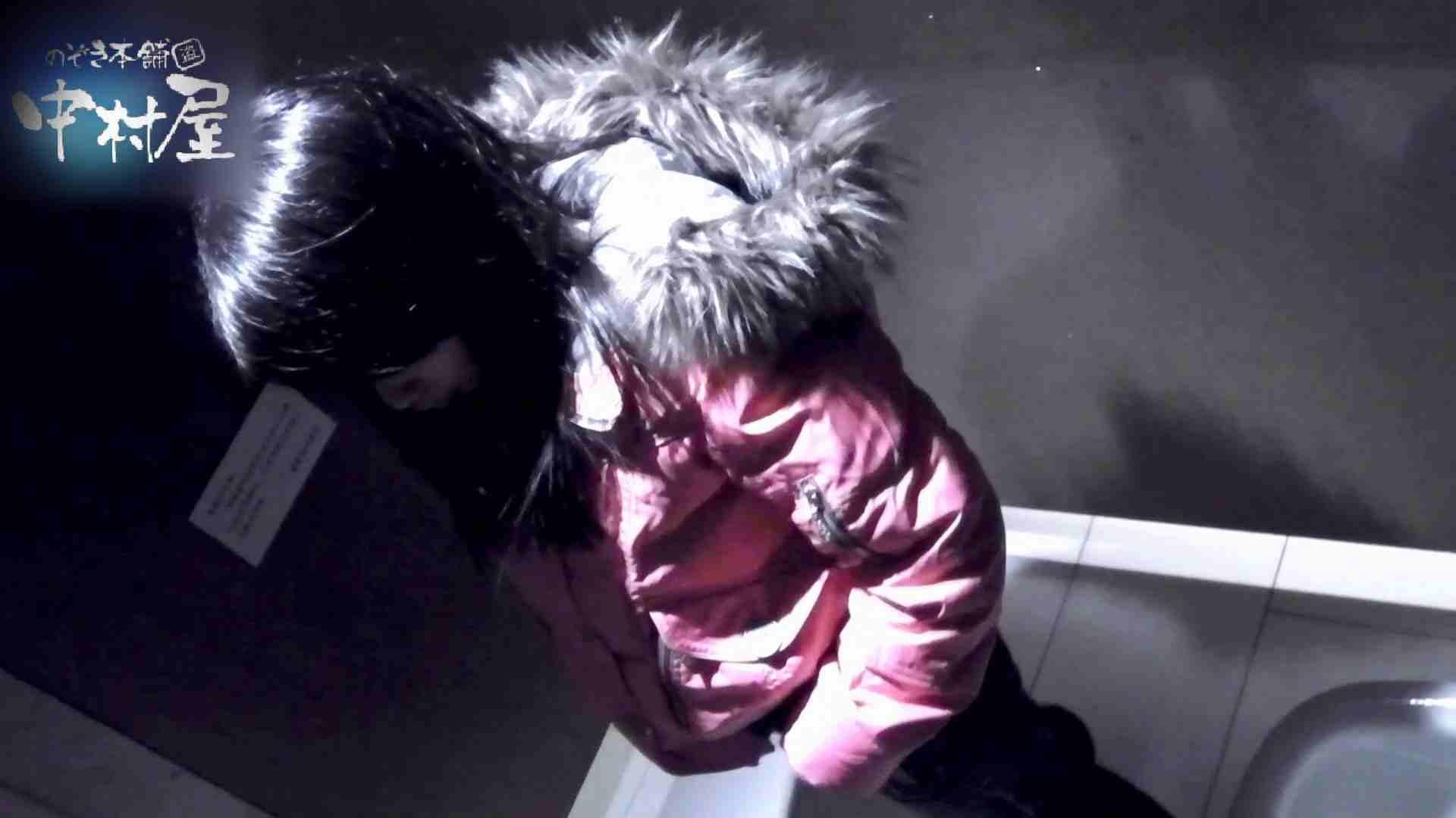 トイレ盗撮|乙女集まる!ショッピングモール潜入撮vol.12|のぞき本舗 中村屋