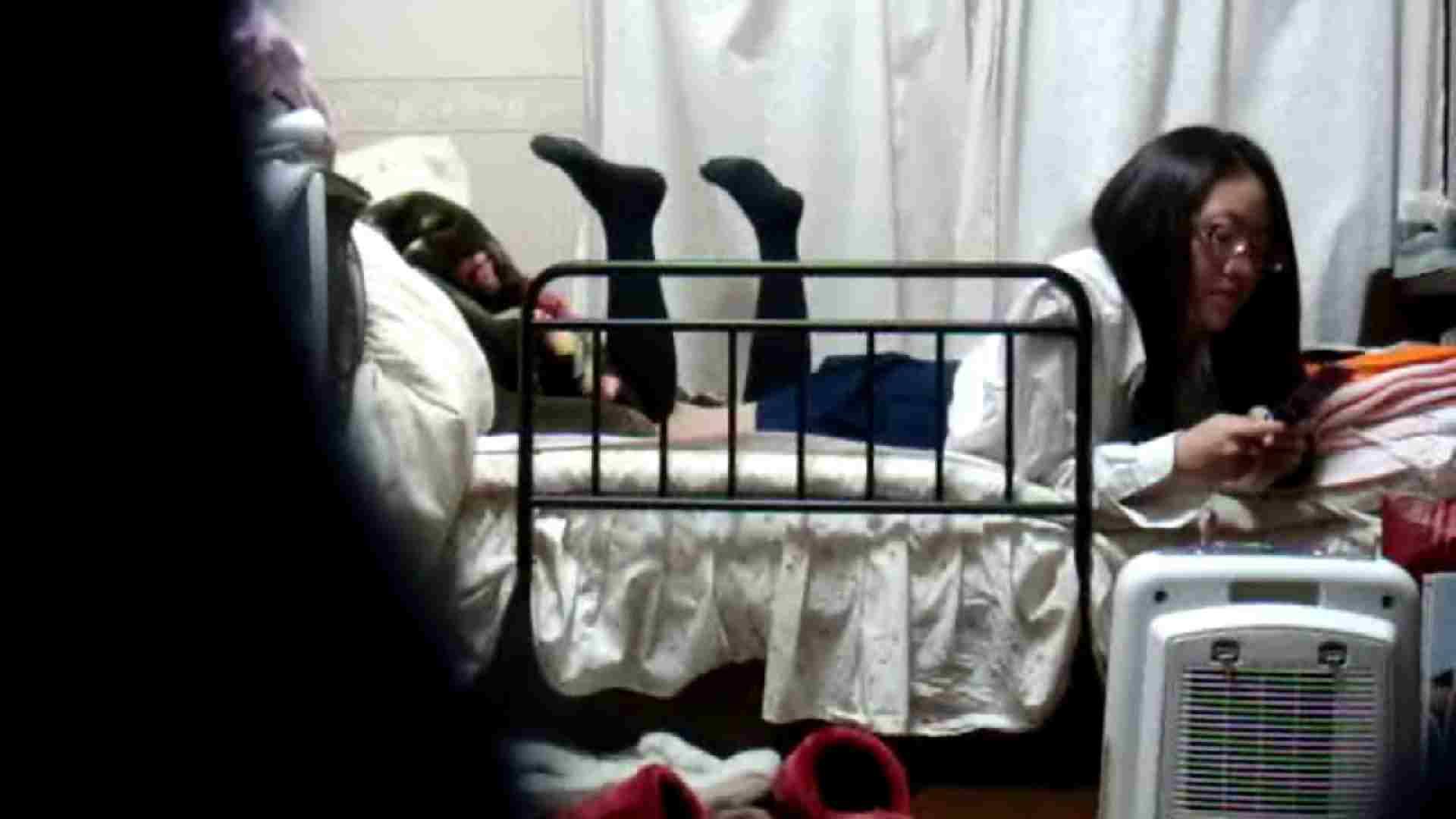 トイレ盗撮 二人とも育てた甲斐がありました… vol.04 まどかが帰宅してベッドでセックス のぞき本舗 中村屋