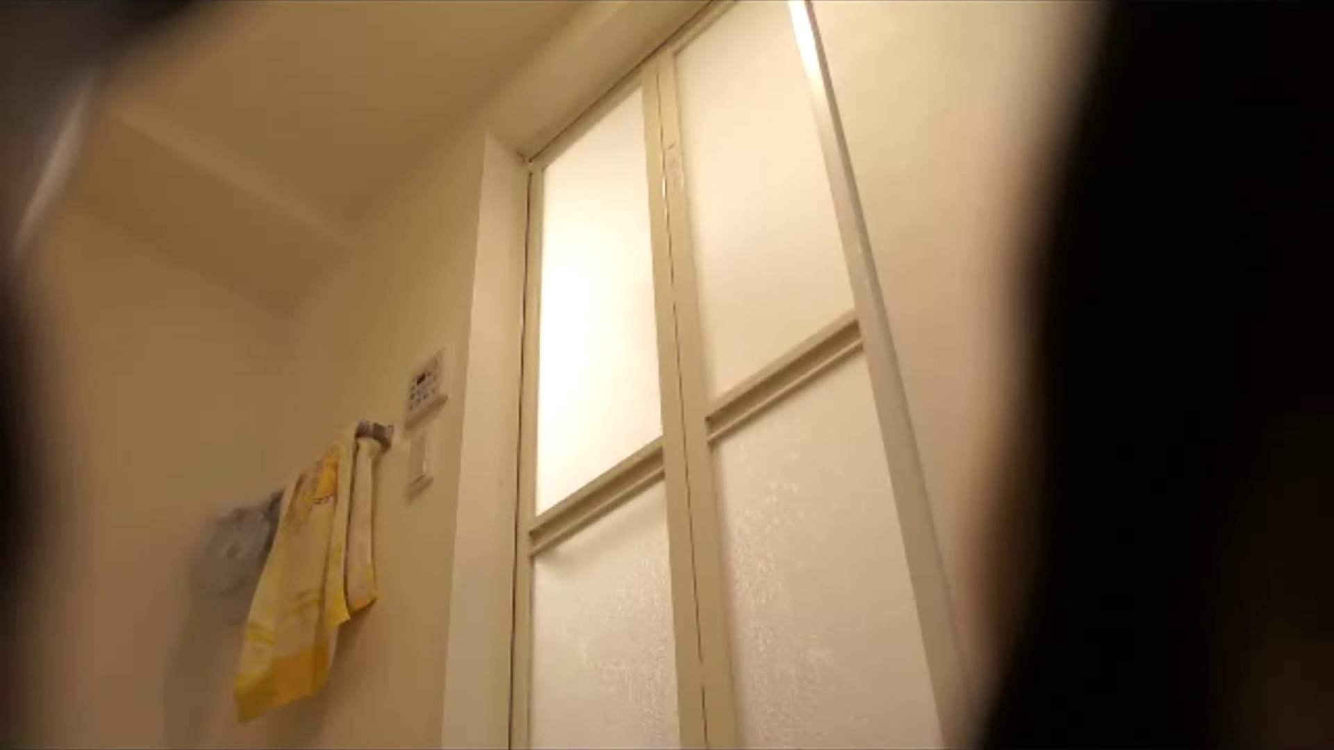トイレ盗撮|二人とも育てた甲斐がありました… vol.16 レイカのヒモ付き入浴|のぞき本舗 中村屋