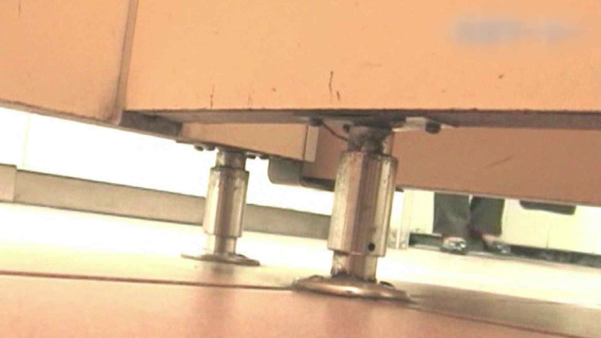 トイレ盗撮 ロックハンドさんの盗撮記録File.04 のぞき本舗 中村屋