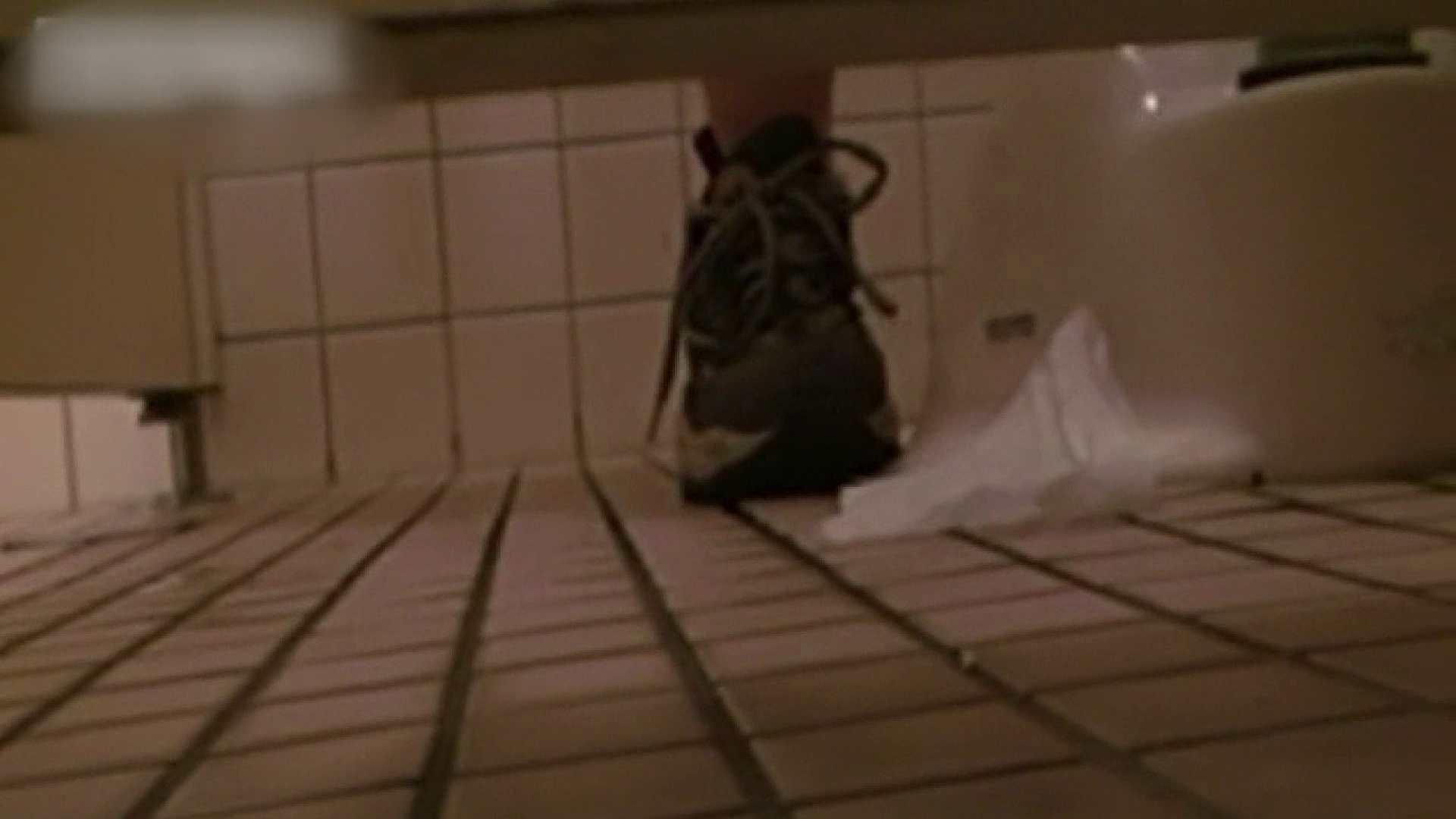 トイレ盗撮|ロックハンドさんの盗撮記録File.63|のぞき本舗 中村屋