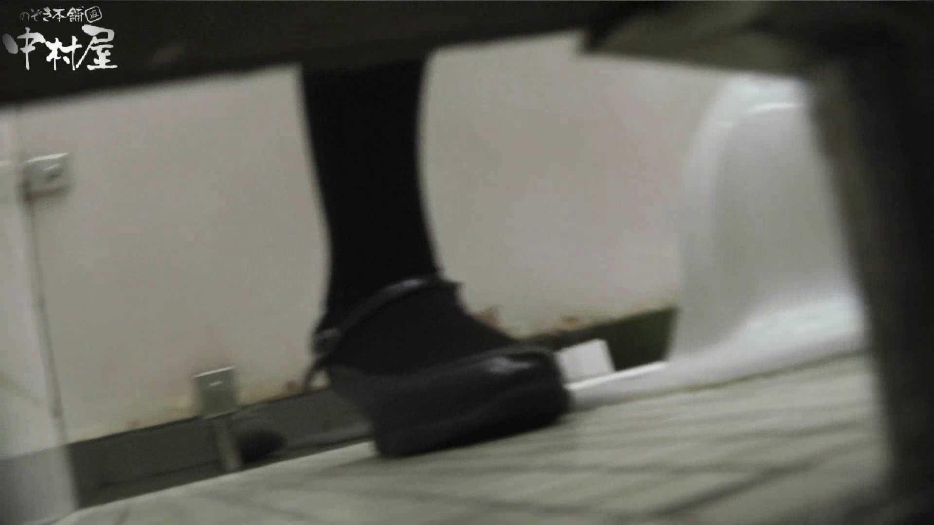 トイレ盗撮 vol.24 命がけ潜伏洗面所! 剛毛さんいらっしゃい のぞき本舗 中村屋