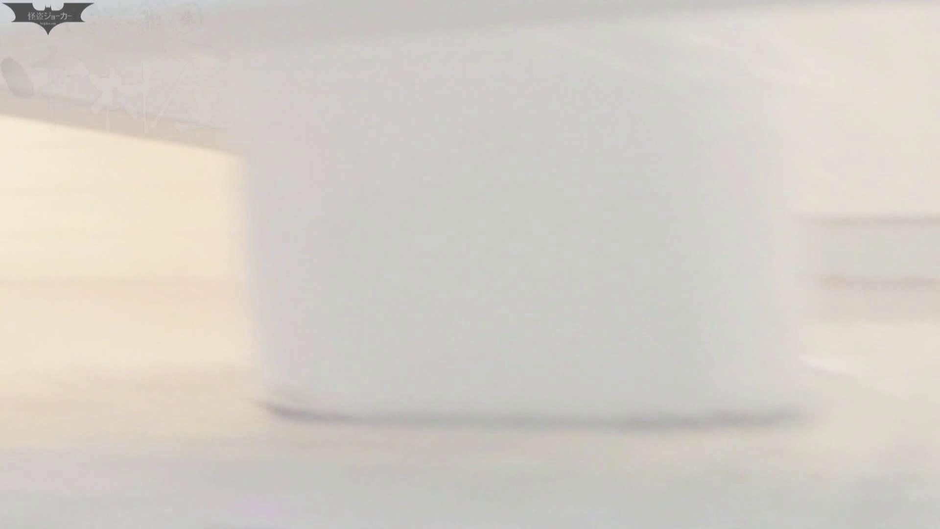 トイレ盗撮|マンコ丸見え!第三体育館潜入撮File007 唖然!!前人未到の追跡|のぞき本舗 中村屋
