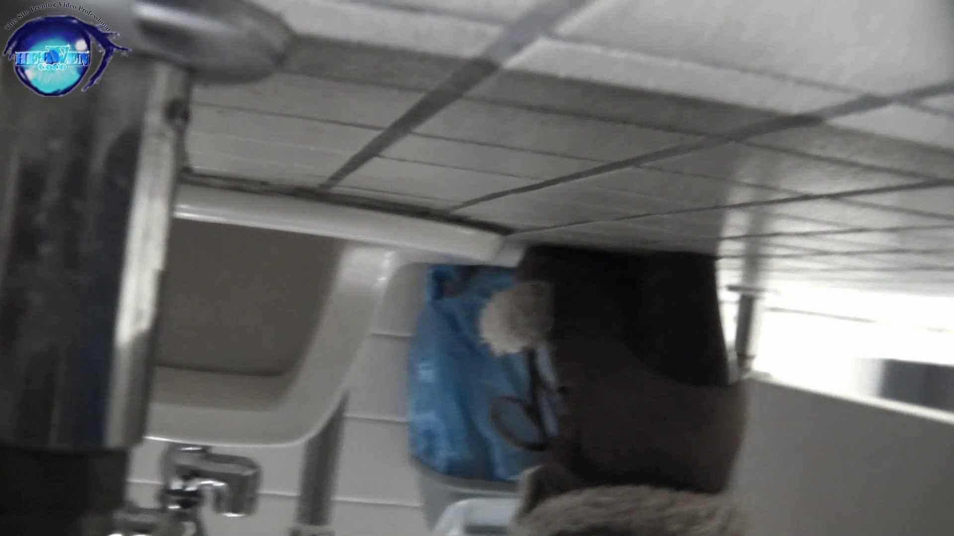 トイレ盗撮 「洗面所突入レポート!!」vol.56まず並ぶ所から!決して真似しないでください後編 のぞき本舗 中村屋