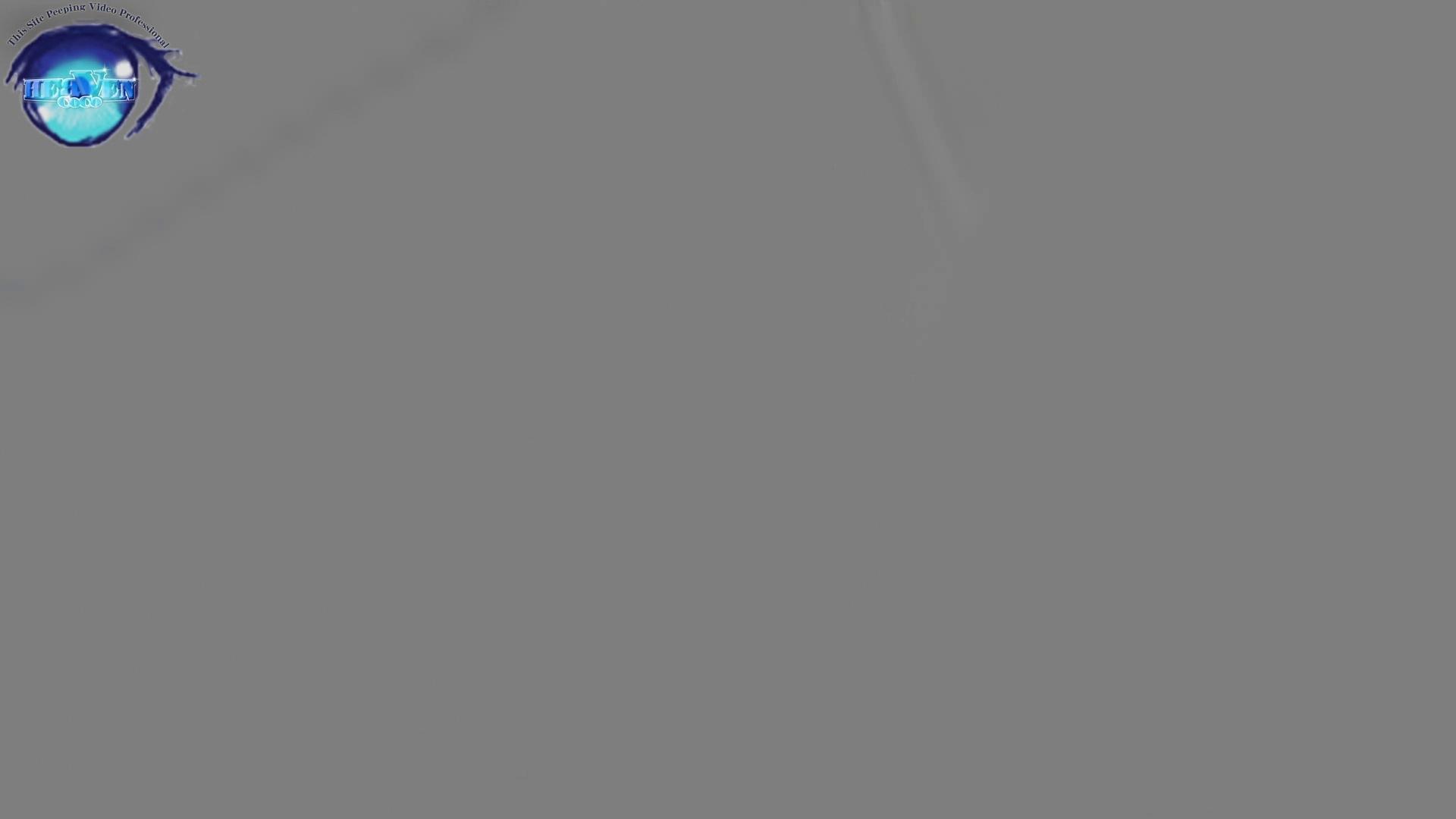トイレ盗撮|お銀さん vol.59 ピンチ!!「鏡の前で祈る女性」にばれる危機 前編|のぞき本舗 中村屋