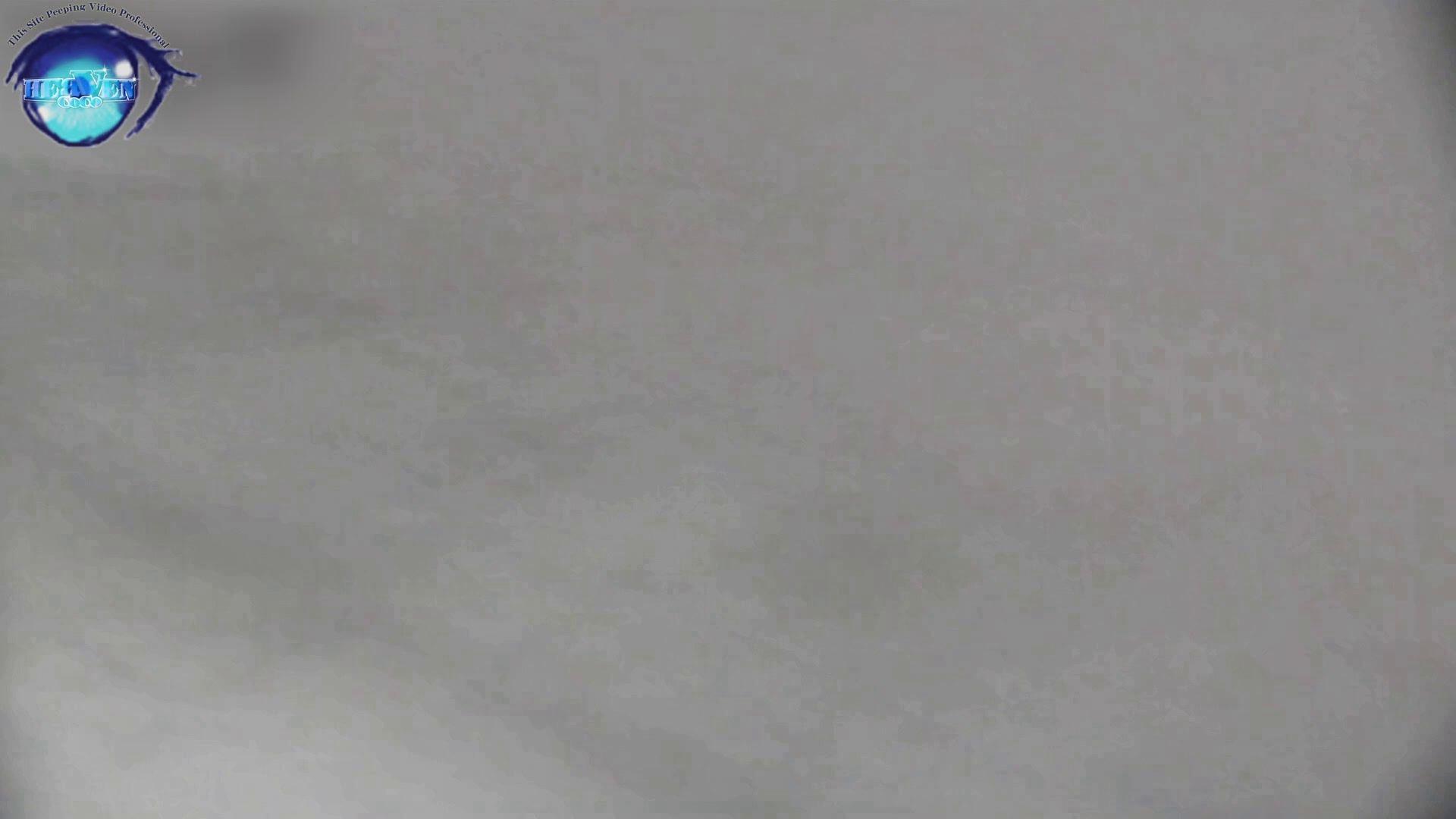 トイレ盗撮|お銀さん vol.60 ヤバイ扉叩かれ絶対絶命、散るか?お銀 前編|のぞき本舗 中村屋