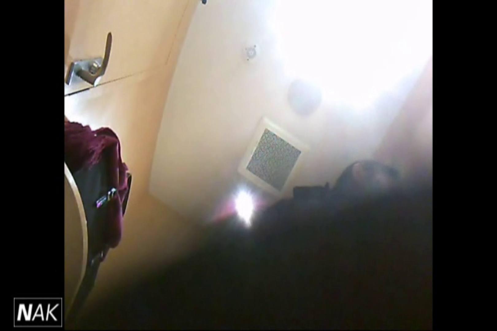 トイレ盗撮 せん八さんの厠観察日記!2点監視カメラ 高画質5000K vol.21 のぞき本舗 中村屋