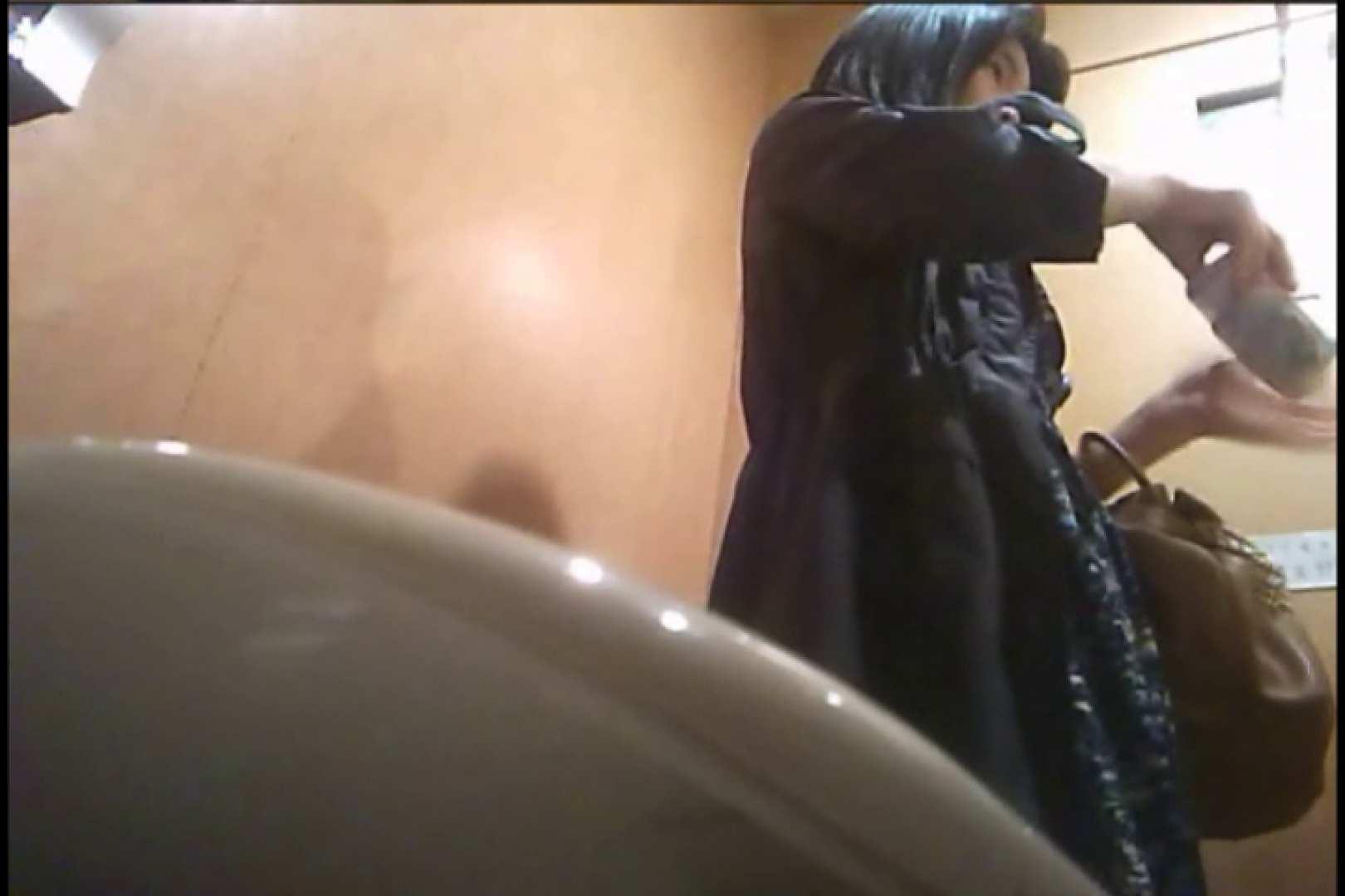 トイレ盗撮 潜入!!女子化粧室盗撮~絶対見られたくない時間~vo,19 のぞき本舗 中村屋