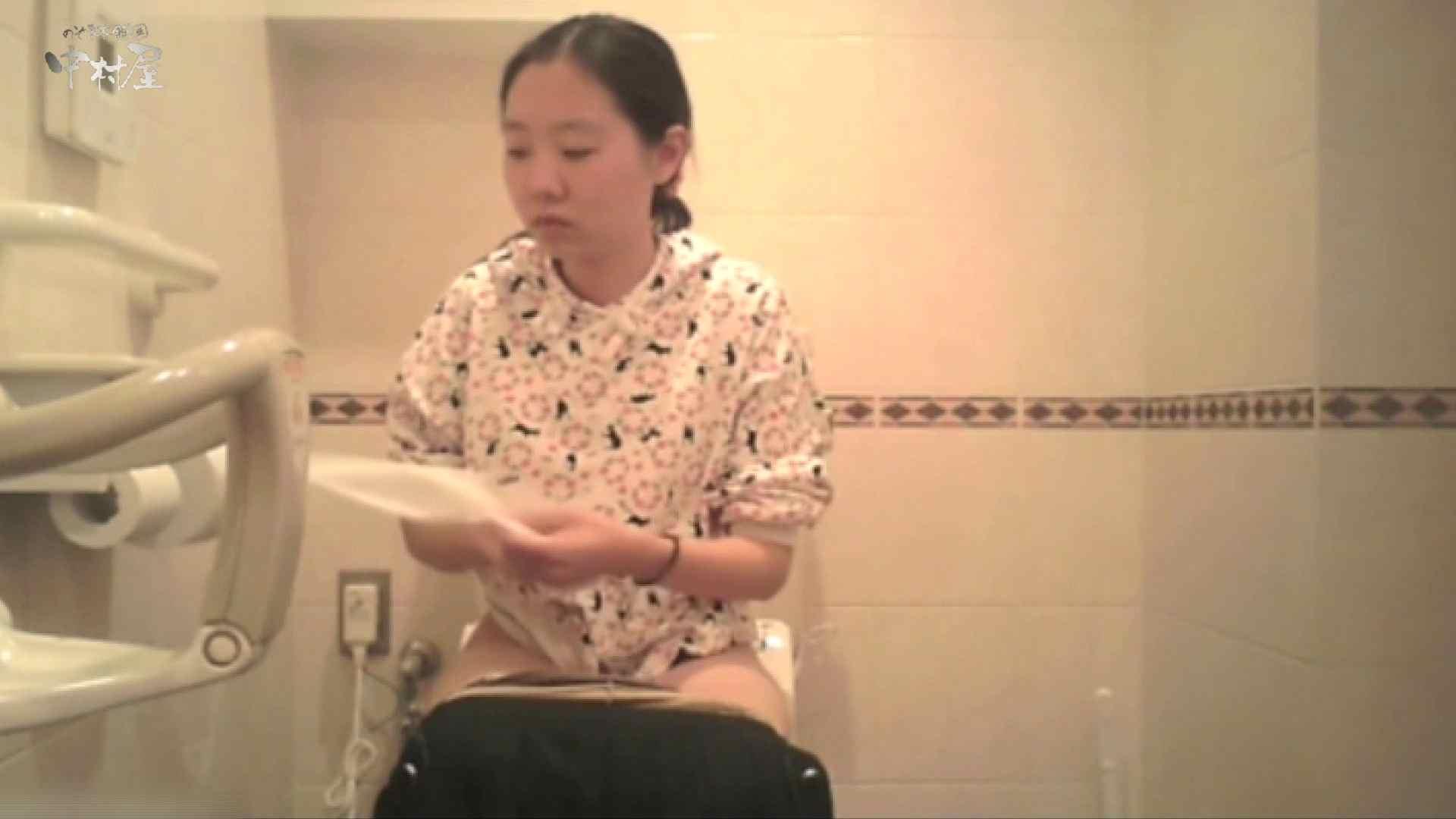 トイレ盗撮|ティーンガールのトイレ覗き‼vol.11|のぞき本舗 中村屋