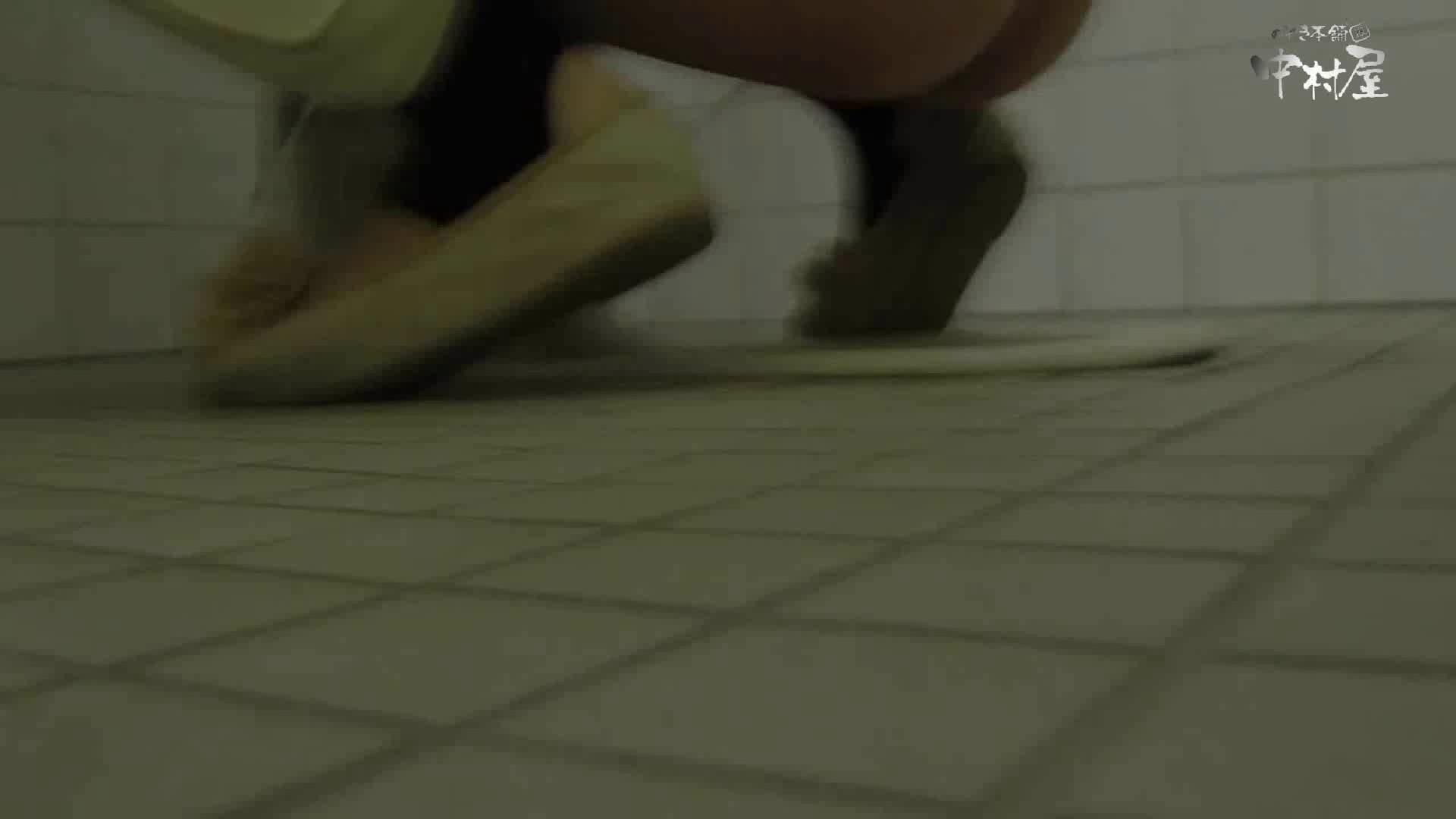 トイレ盗撮|魂のかわや盗撮62連発! 中腰で発射! 55発目!|のぞき本舗 中村屋