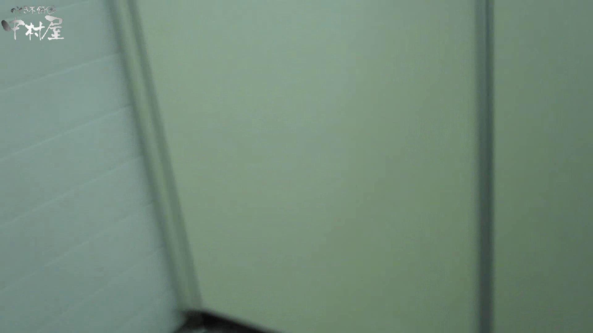 トイレ盗撮 魂のかわや盗撮62連発! ロンハーギャル! 45発目! のぞき本舗 中村屋