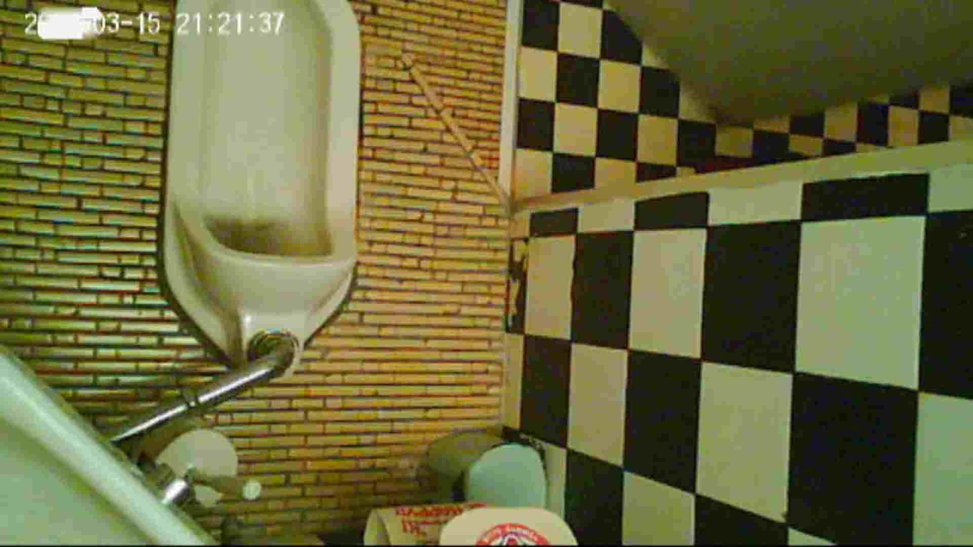トイレ盗撮|和式トイレの喫茶店店主マロンさんのコレクションvol.1|のぞき本舗 中村屋