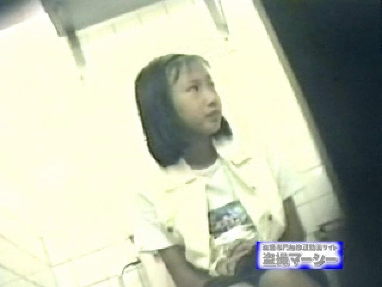 トイレ盗撮|目の前にカメラが・・・ 様式厠 vol.01|のぞき本舗 中村屋
