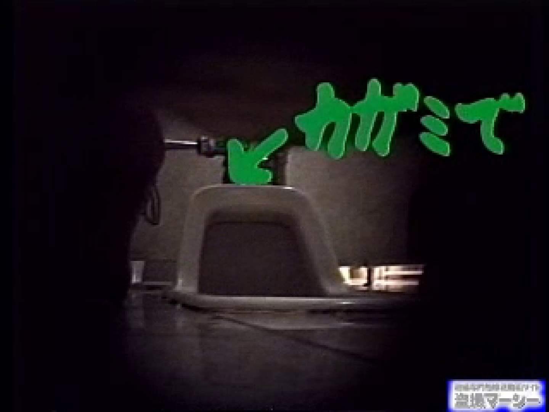 トイレ盗撮|厠の壁に穴を開けて覗きました! 意外とハッキリ観えます!|のぞき本舗 中村屋