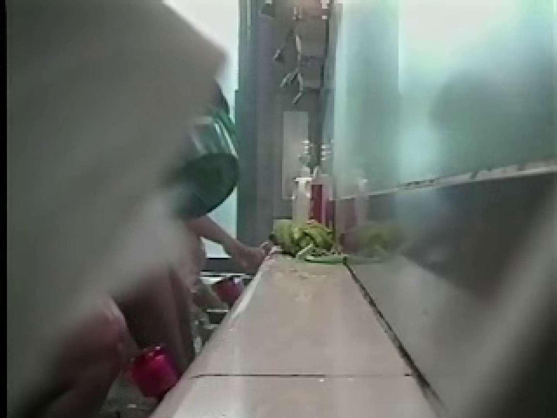 トイレ盗撮|潜入!女子寮!脱衣所&洗い場&浴槽! vol.03|のぞき本舗 中村屋