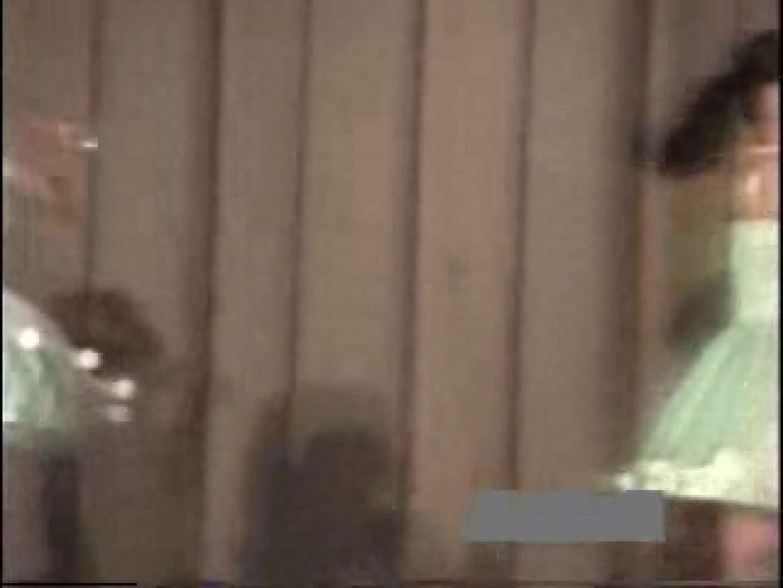 トイレ盗撮 あぁ~愛くるしい嬢達!アンスコ全開! vol.07 のぞき本舗 中村屋