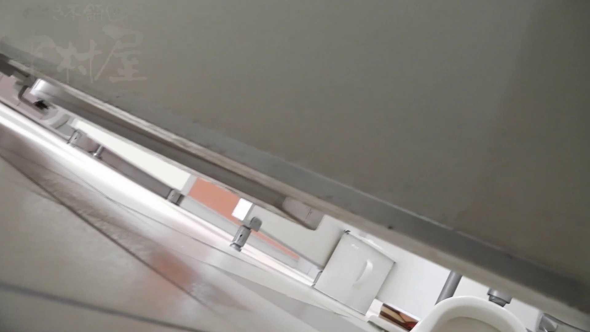 トイレ盗撮|美しい日本の未来 No.22 未来進歩3 感動レベル予告のモデルつい登場か!!|のぞき本舗 中村屋