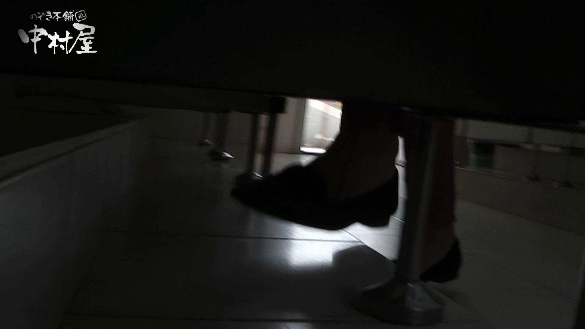 トイレ盗撮|【世界の射窓から】世界の射窓から vol.14|のぞき本舗 中村屋