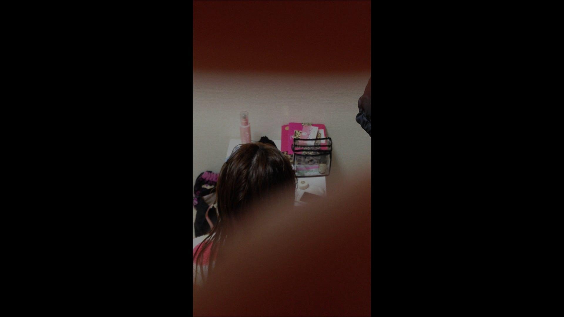 トイレ盗撮|07(7日目)風呂上りの彼女|大奥