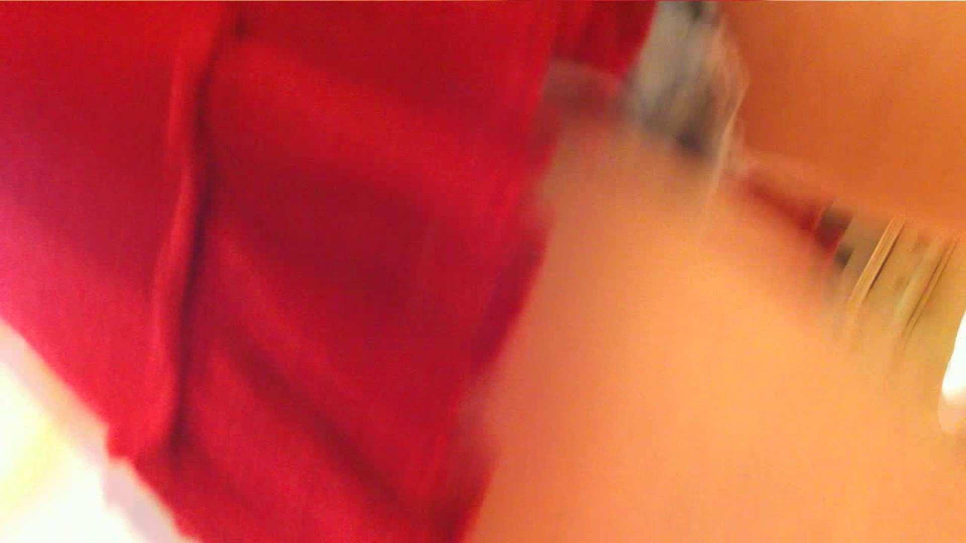 トイレ盗撮|可愛いカリスマ店員限定‼胸チラ&パンチラ vol.23|ピープフォックス(盗撮狐)