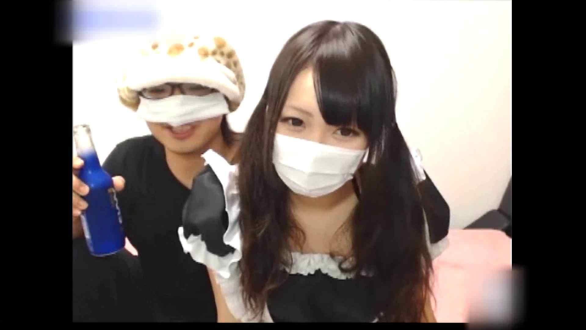 トイレ盗撮|斬新な男女の営み Vol.32|ピープフォックス(盗撮狐)