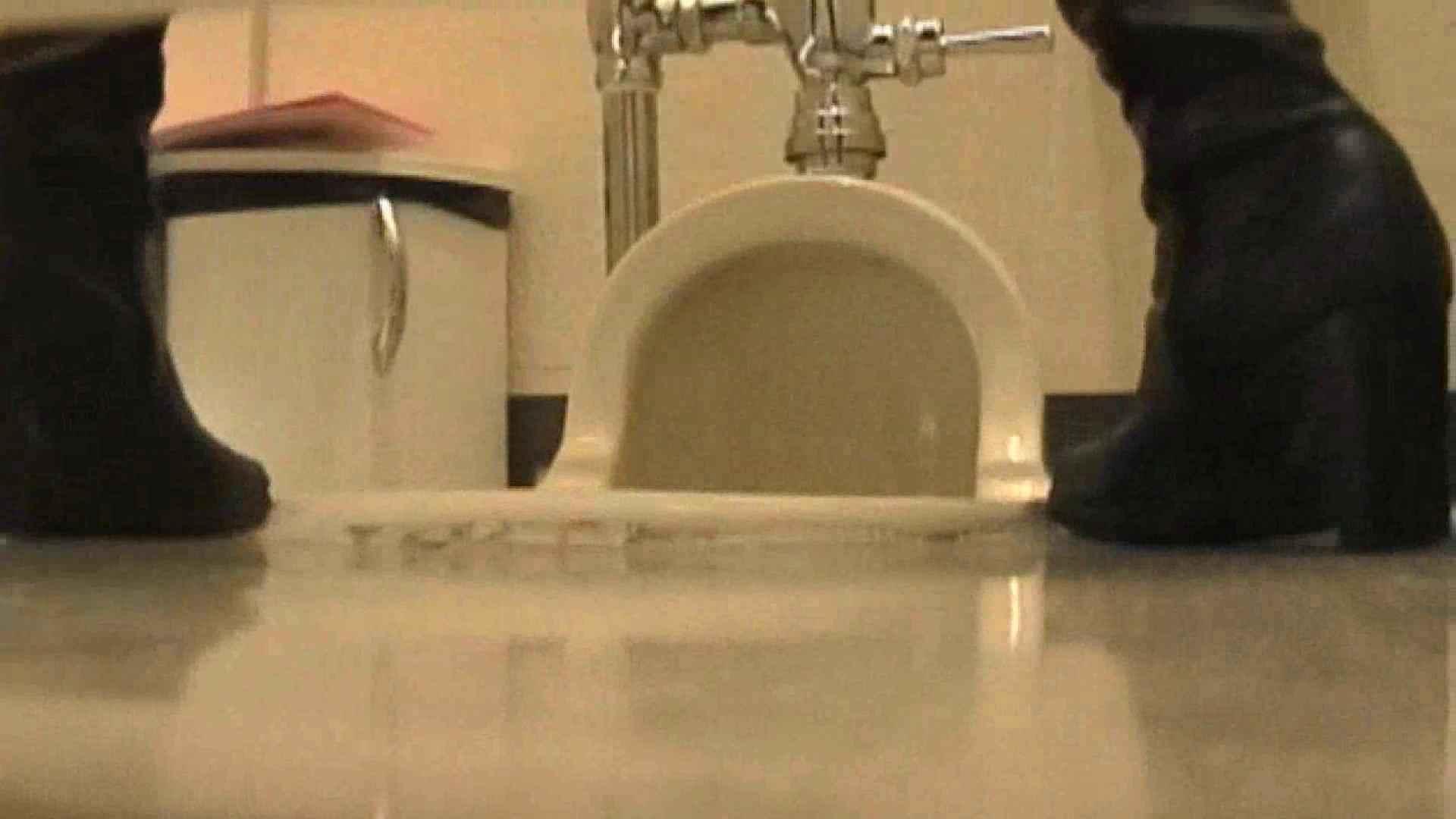 トイレ盗撮|キレカワ女子大生の秘密の洗面所!Vol.006|ピープフォックス(盗撮狐)