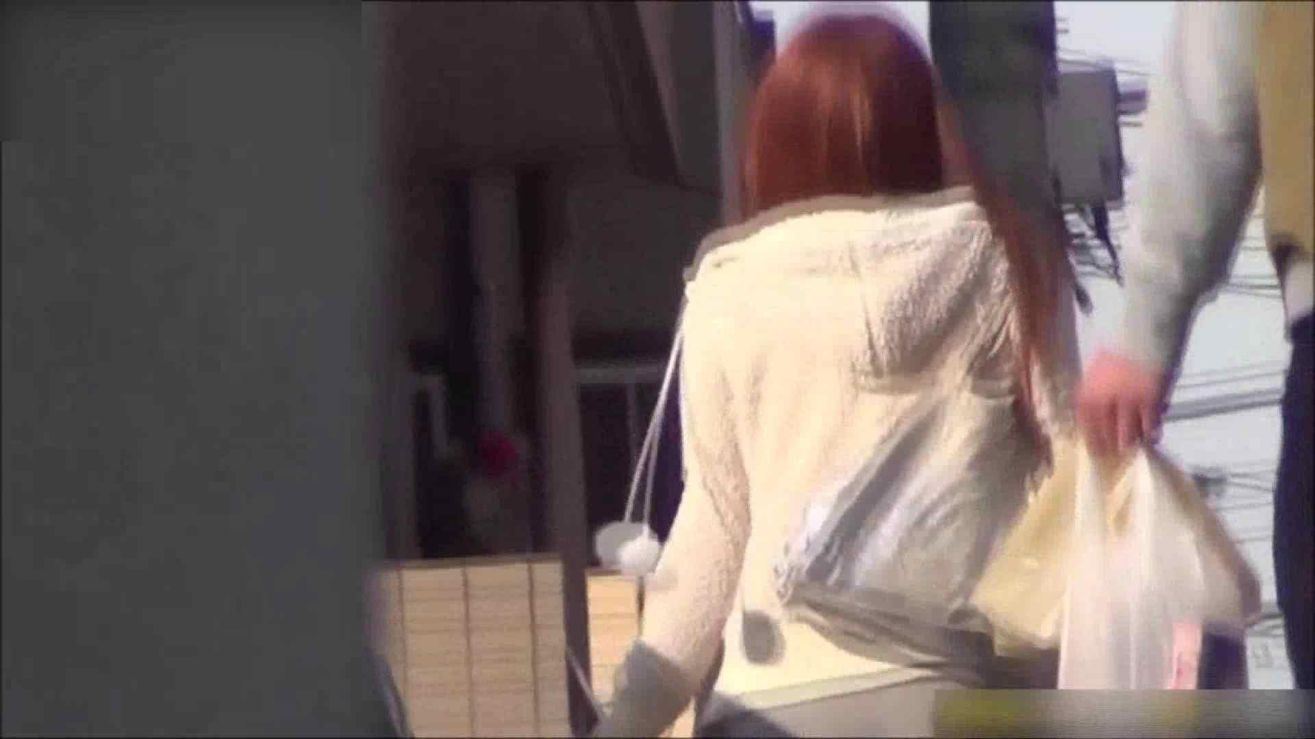 トイレ盗撮|洗面所盗撮~隣の美人お姉さんVol.08|ピープフォックス(盗撮狐)