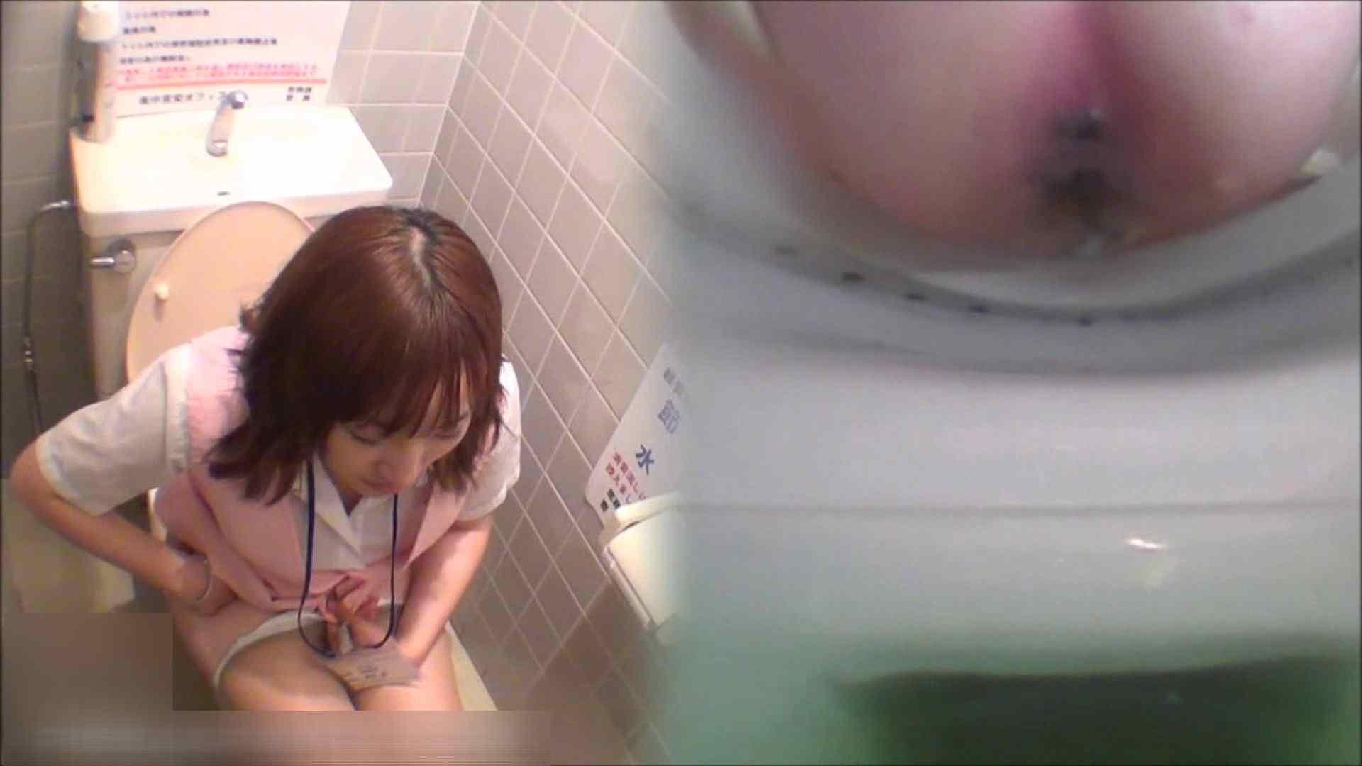 トイレ盗撮|洗面所盗撮~隣の美人お姉さんVol.26|ピープフォックス(盗撮狐)