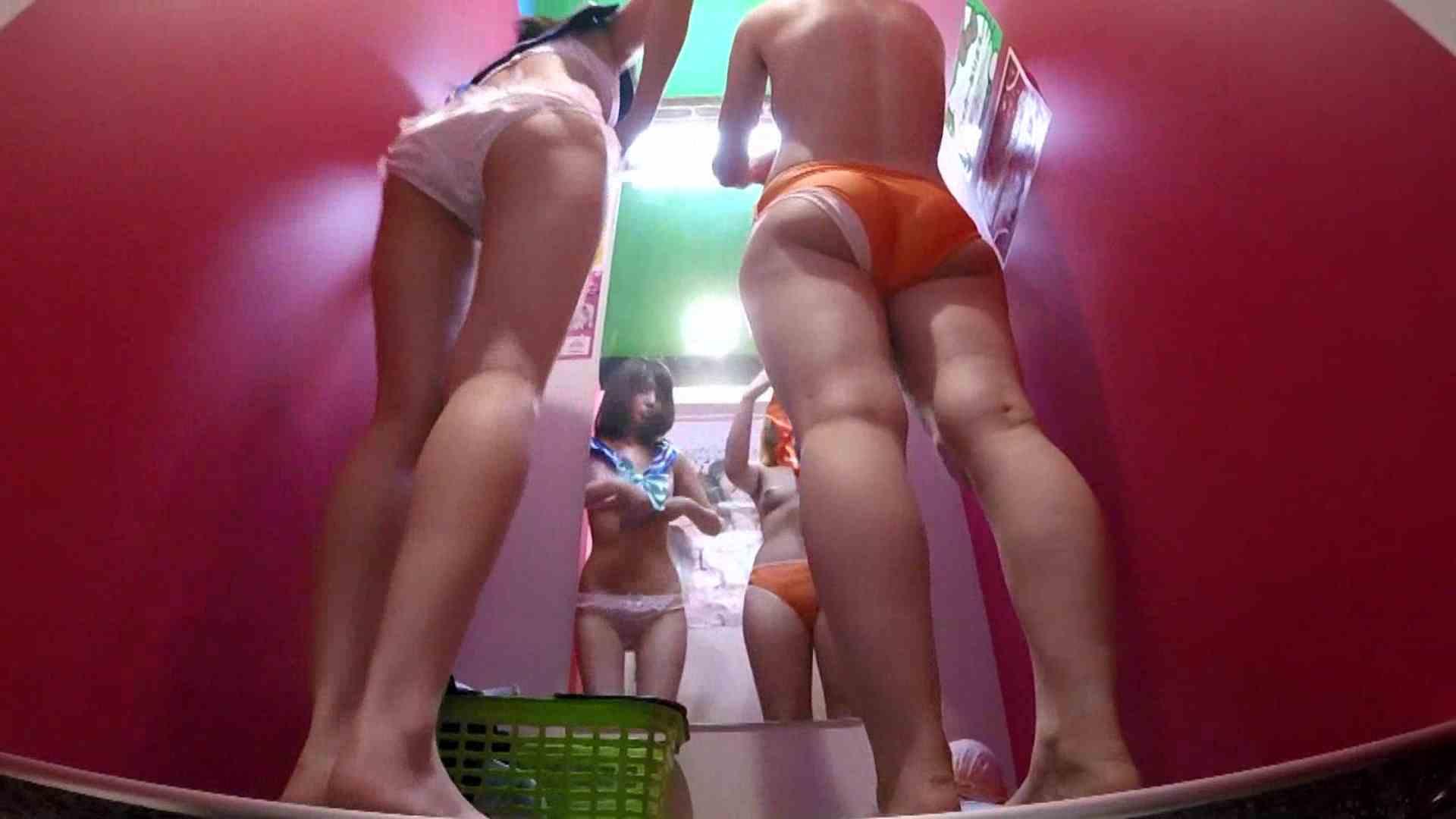 トイレ盗撮|夢見る乙女の試着室 Vol.17|ピープフォックス(盗撮狐)