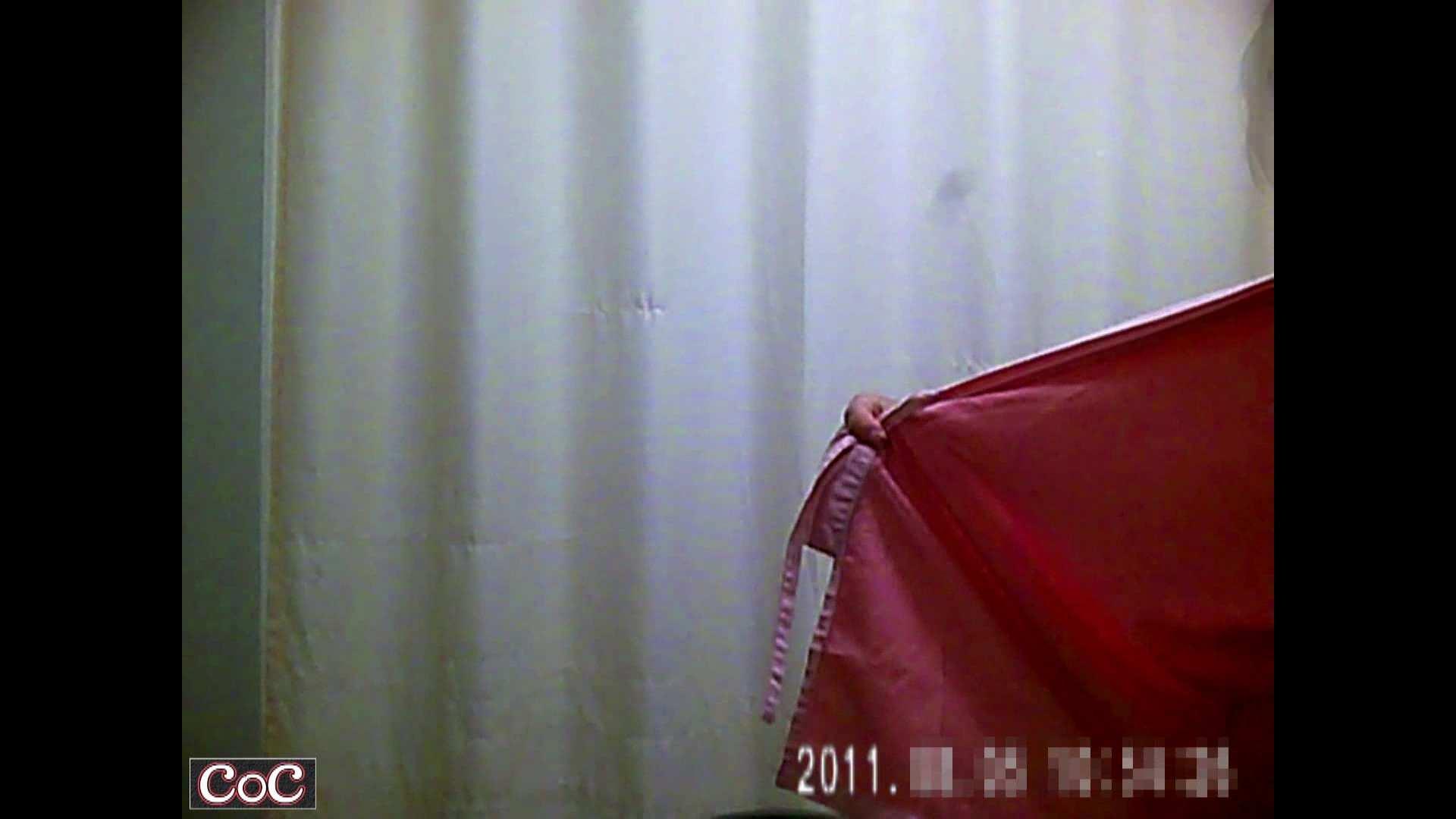 トイレ盗撮|病院おもいっきり着替え! vol.11|ピープフォックス(盗撮狐)