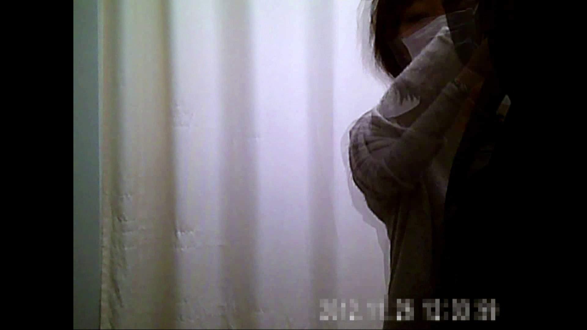 トイレ盗撮|病院おもいっきり着替え! vol.159|ピープフォックス(盗撮狐)