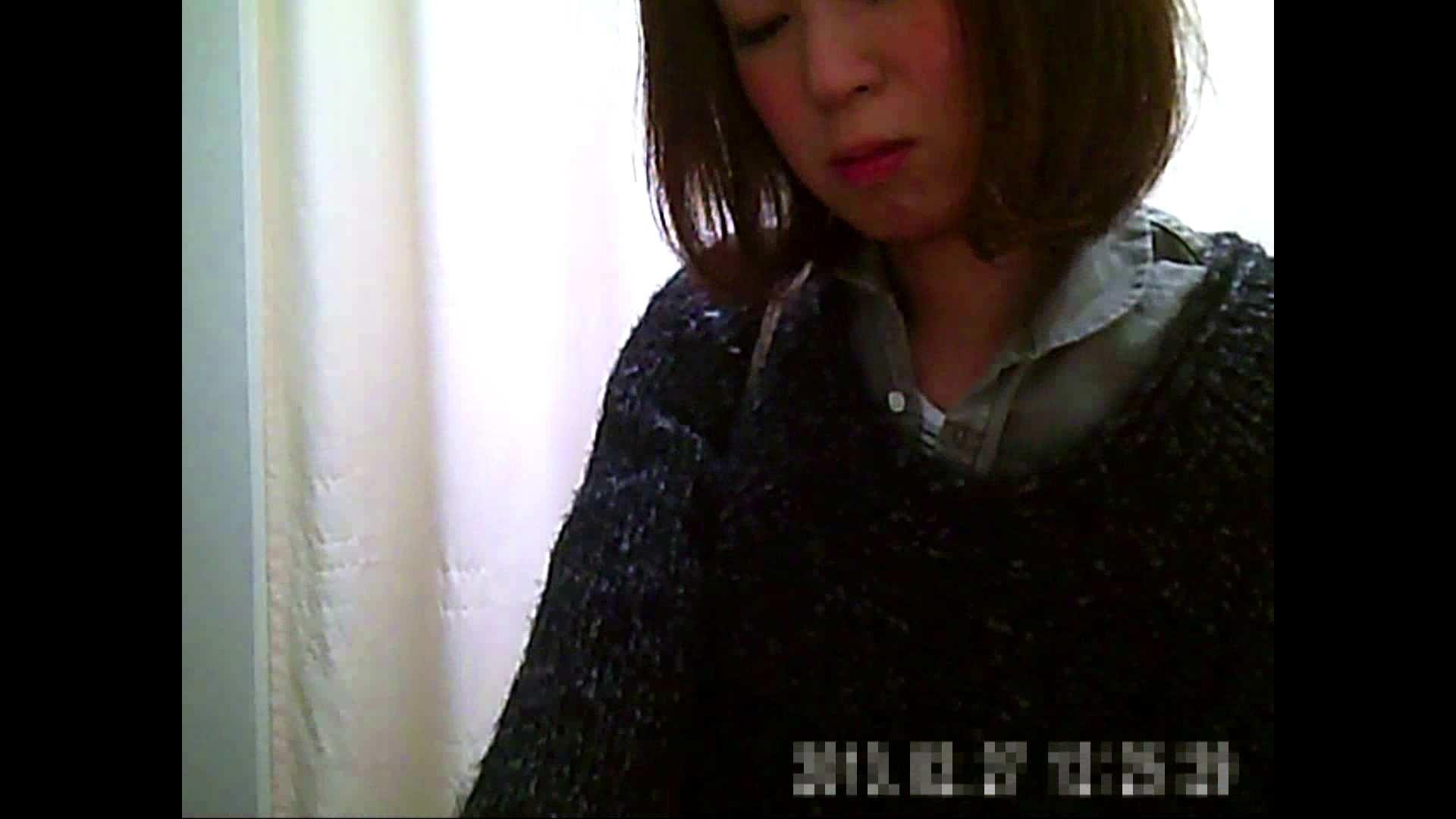 トイレ盗撮 病院おもいっきり着替え! vol.192 ピープフォックス(盗撮狐)