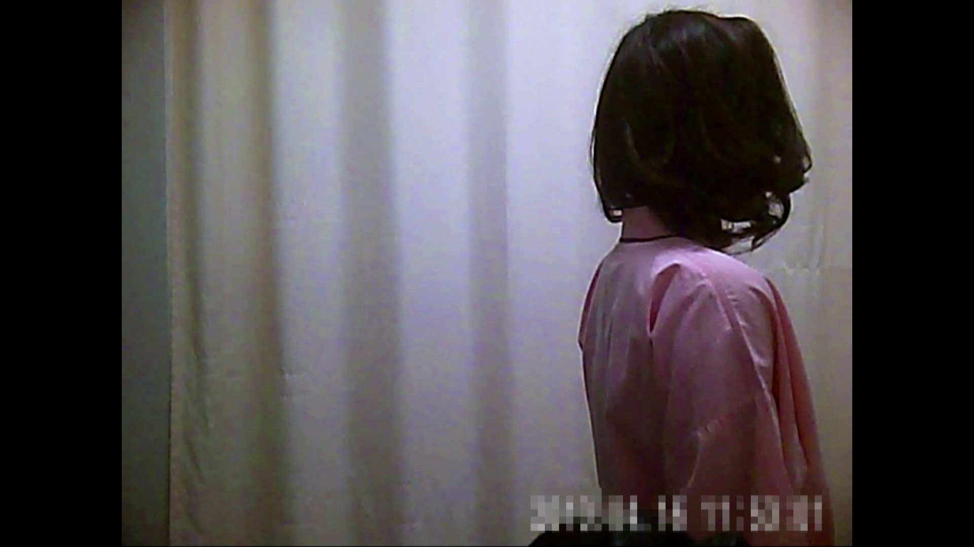 トイレ盗撮|病院おもいっきり着替え! vol.202|ピープフォックス(盗撮狐)