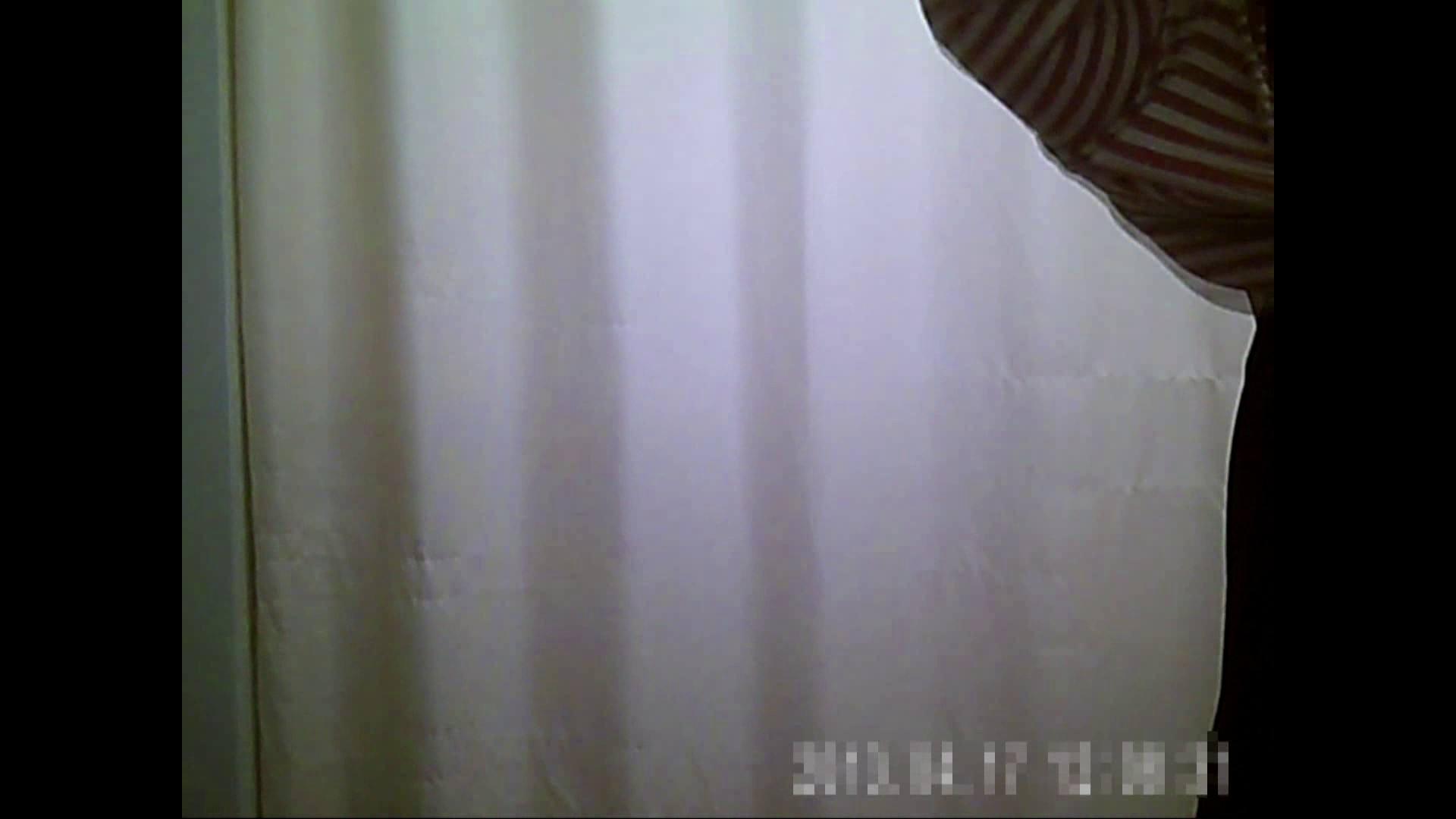 トイレ盗撮|病院おもいっきり着替え! vol.203|ピープフォックス(盗撮狐)