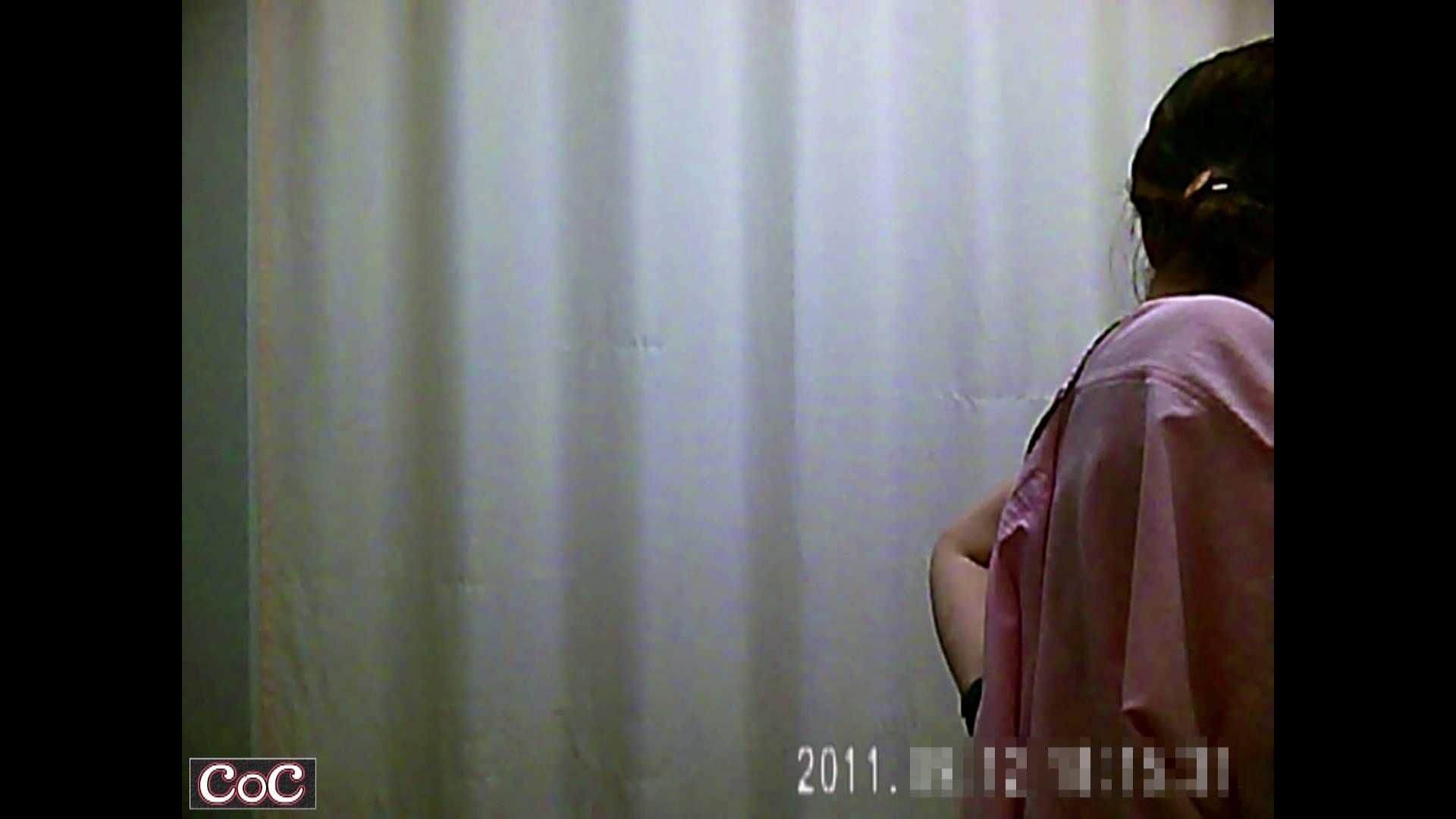 トイレ盗撮|病院おもいっきり着替え! vol.24|ピープフォックス(盗撮狐)