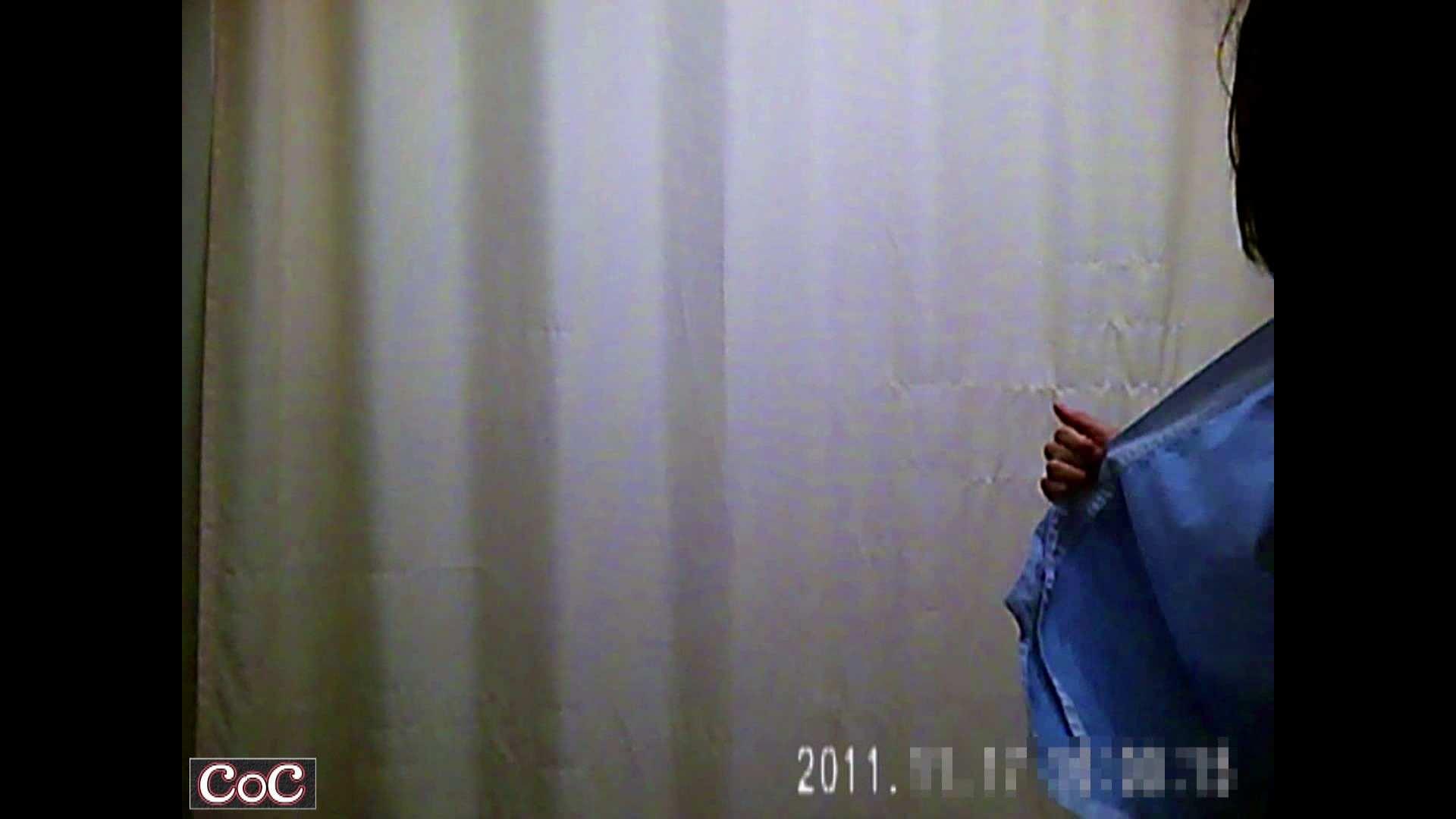トイレ盗撮|病院おもいっきり着替え! vol.94|ピープフォックス(盗撮狐)