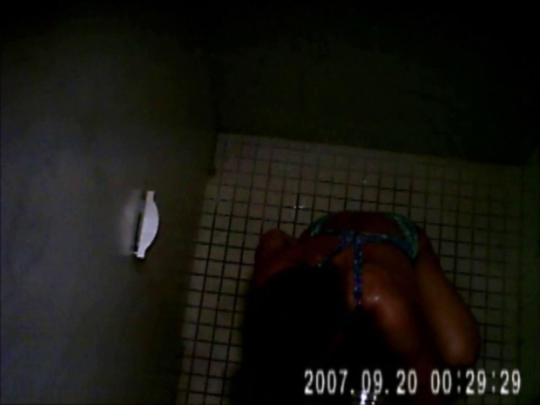 トイレ盗撮|水泳大会選手の聖水 vol.035|ピープフォックス(盗撮狐)